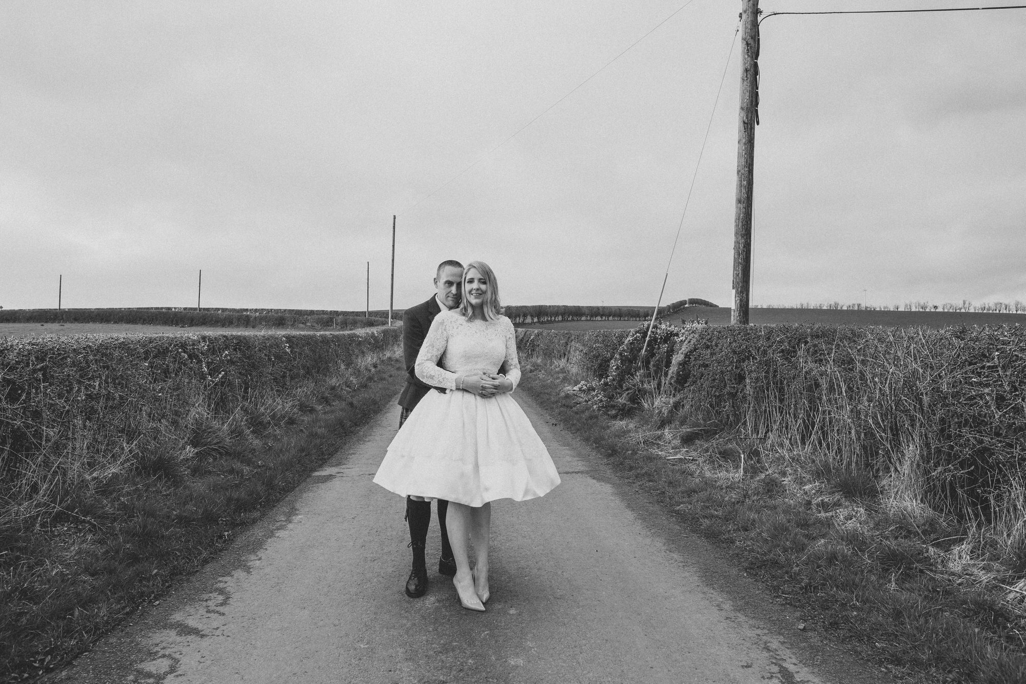 Alternative Natural Quirky Wedding Photographs UK Scotland 030.jpg