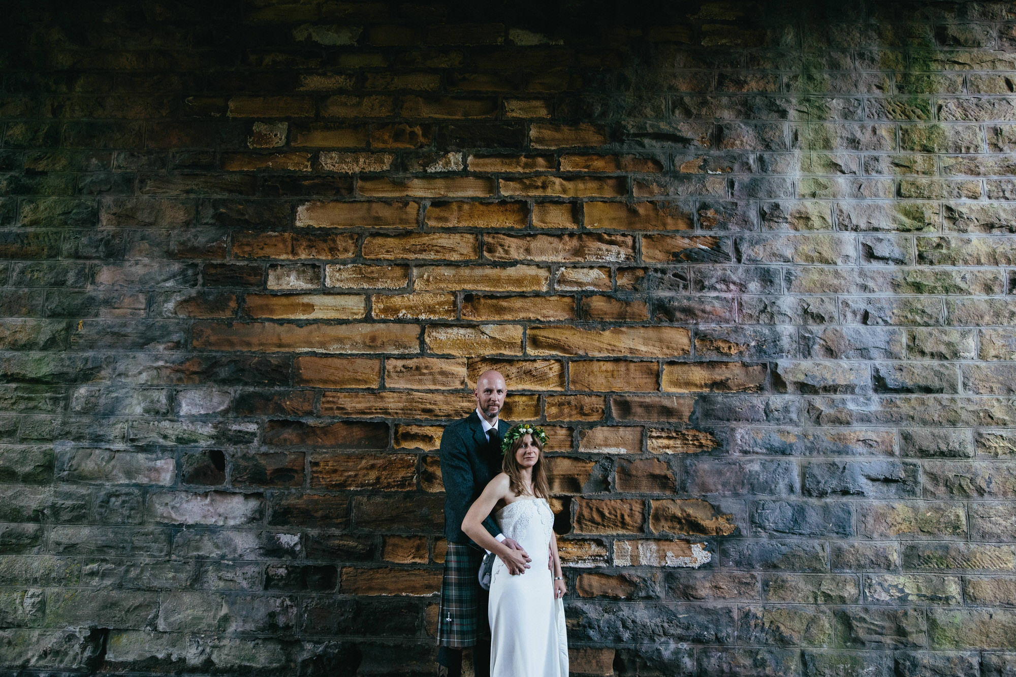 Alternative Natural Quirky Wedding Photographs UK Scotland 129.jpg