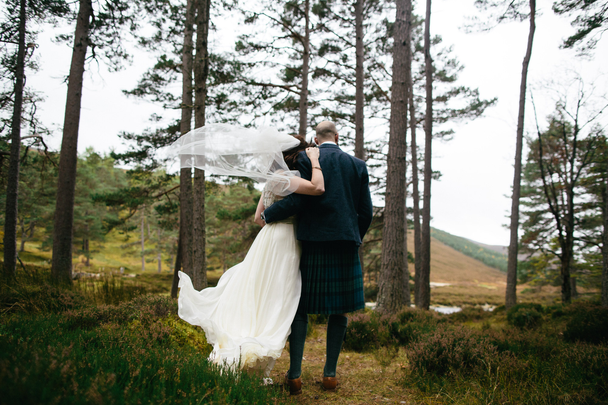 Alternative Natural Quirky Wedding Photographs UK Scotland 172.jpg