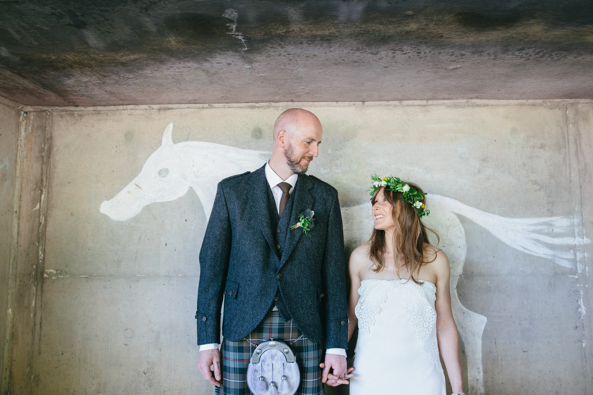 Alternative Natural Quirky Wedding Photographs UK Scotland 185.jpg