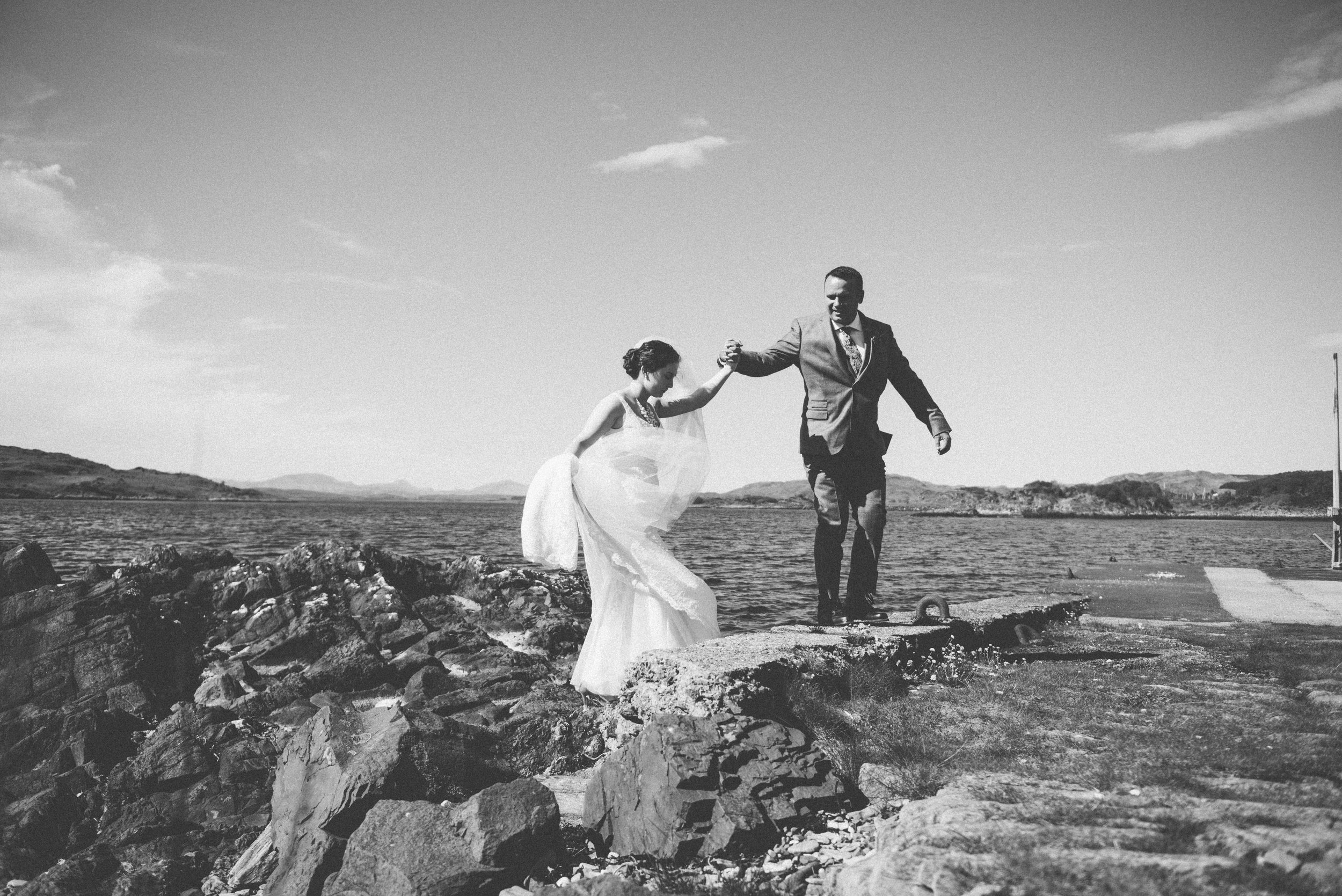 Alternative Natural Quirky Wedding Photographs UK Scotland 187.jpg