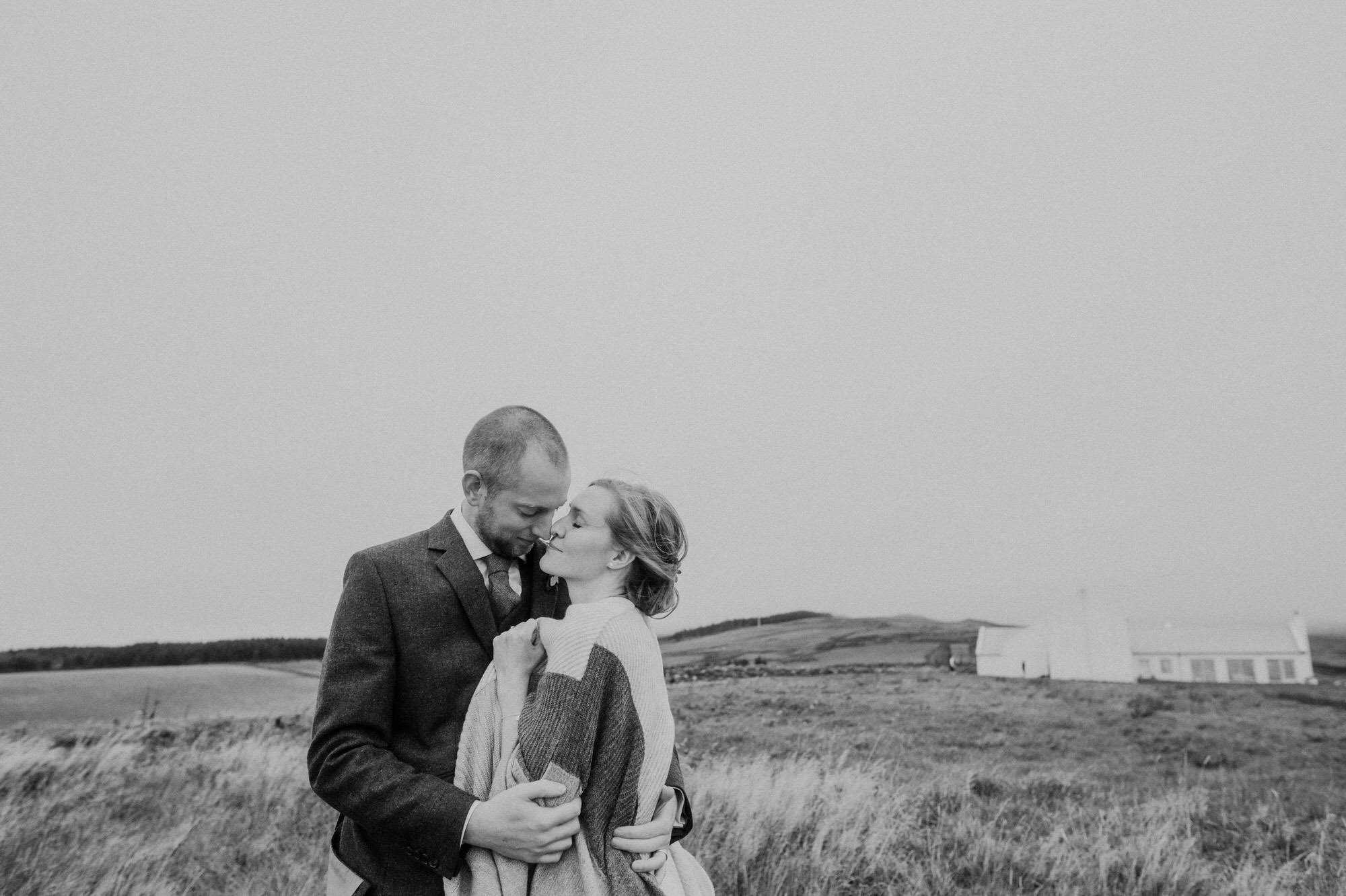 Alternative Natural Quirky Wedding Photographs UK Scotland 196.jpg