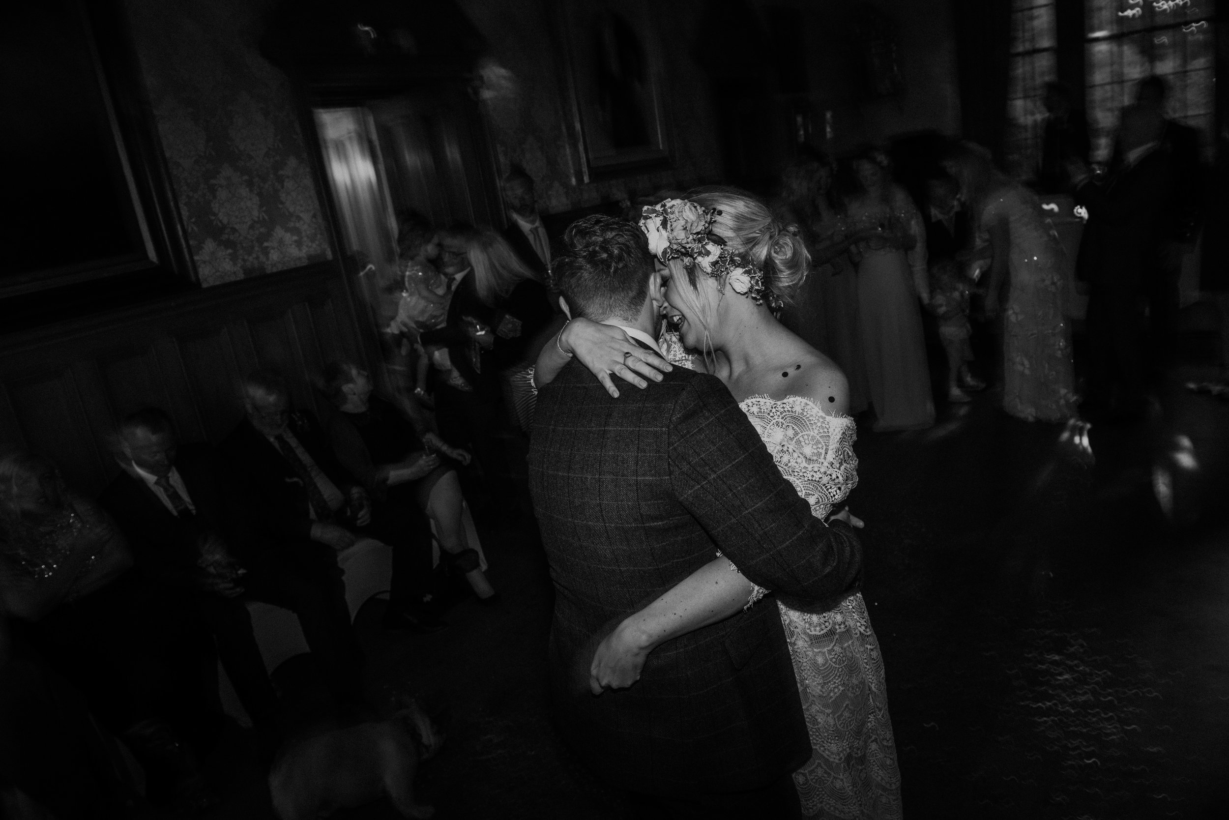 Alternative Natural Quirky Wedding Photographs UK Scotland 228.jpg