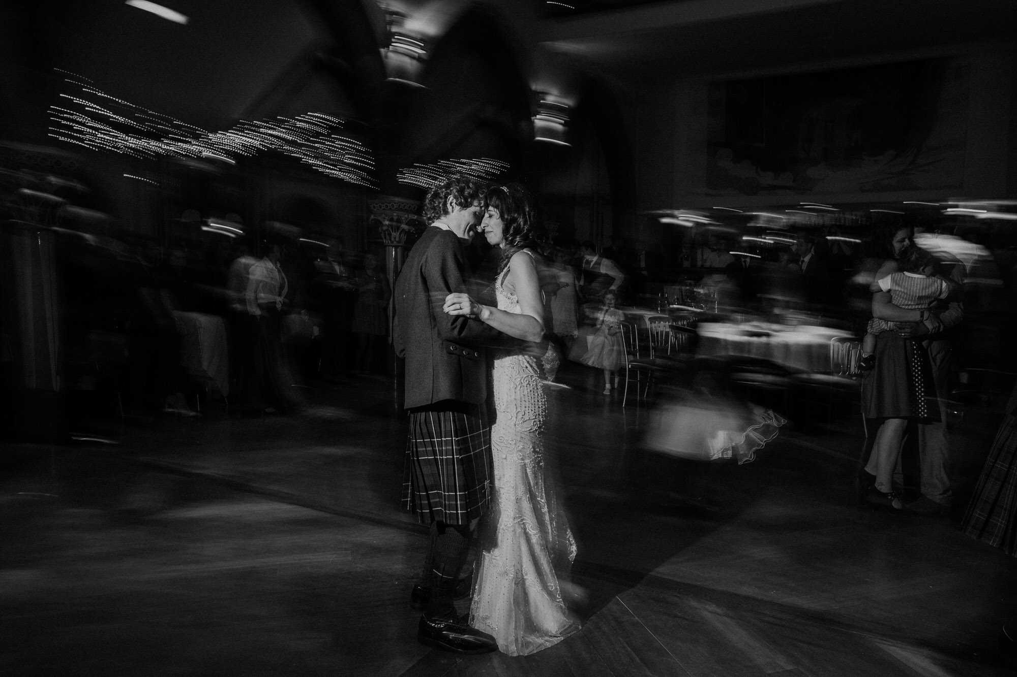 Alternative Natural Quirky Wedding Photographs UK Scotland 233.jpg