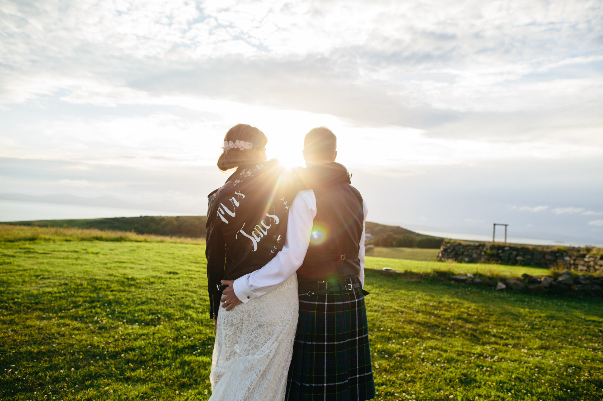 Alternative Natural Quirky Wedding Photographs UK Scotland 002.jpg