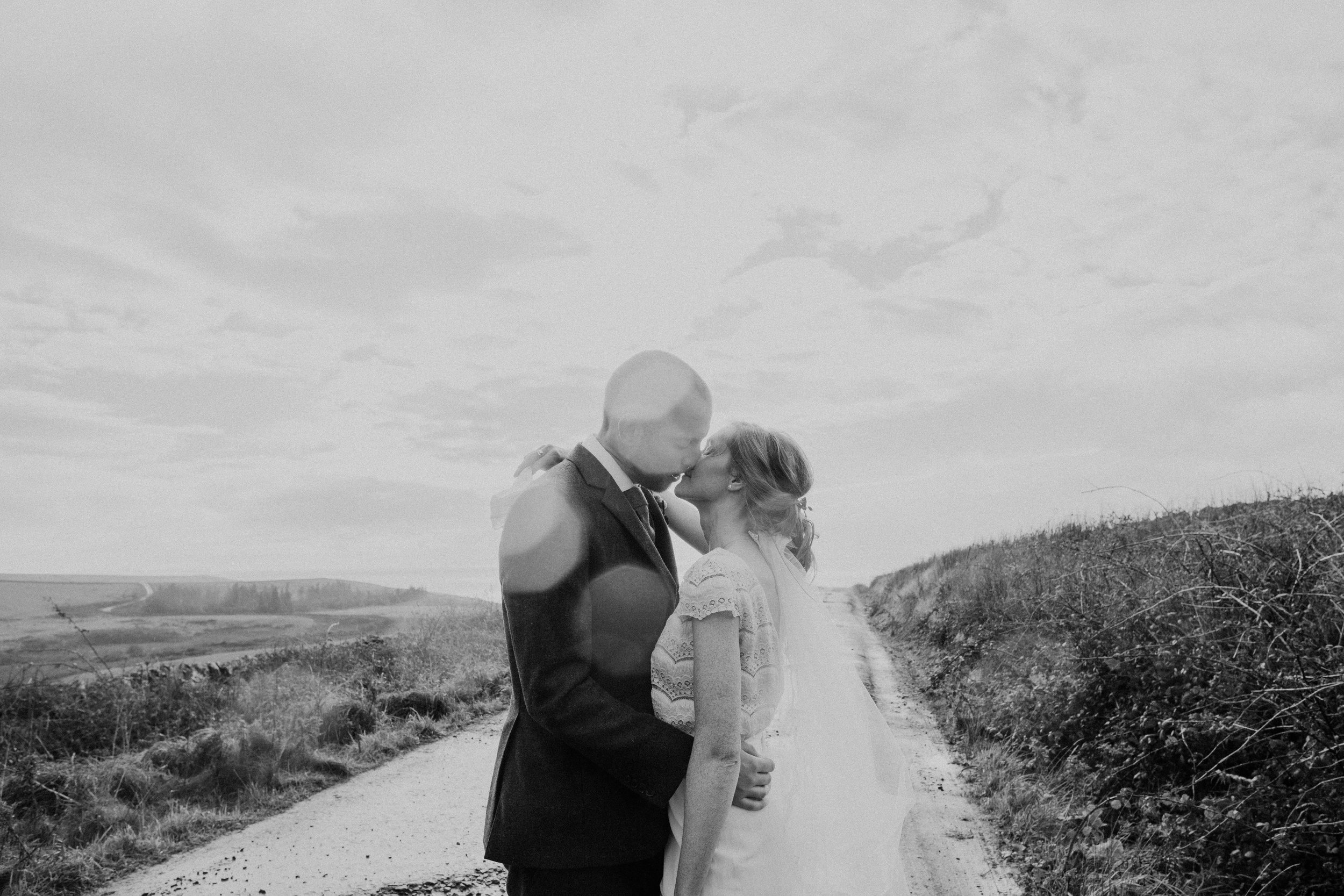 Alternative Quirky Natural Wedding Photographs UK Scotland 001.jpg