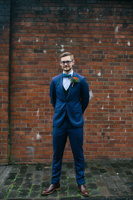 Alternative Same Sex Wedding Photography Scotland Glasgow Drygate 041.jpg
