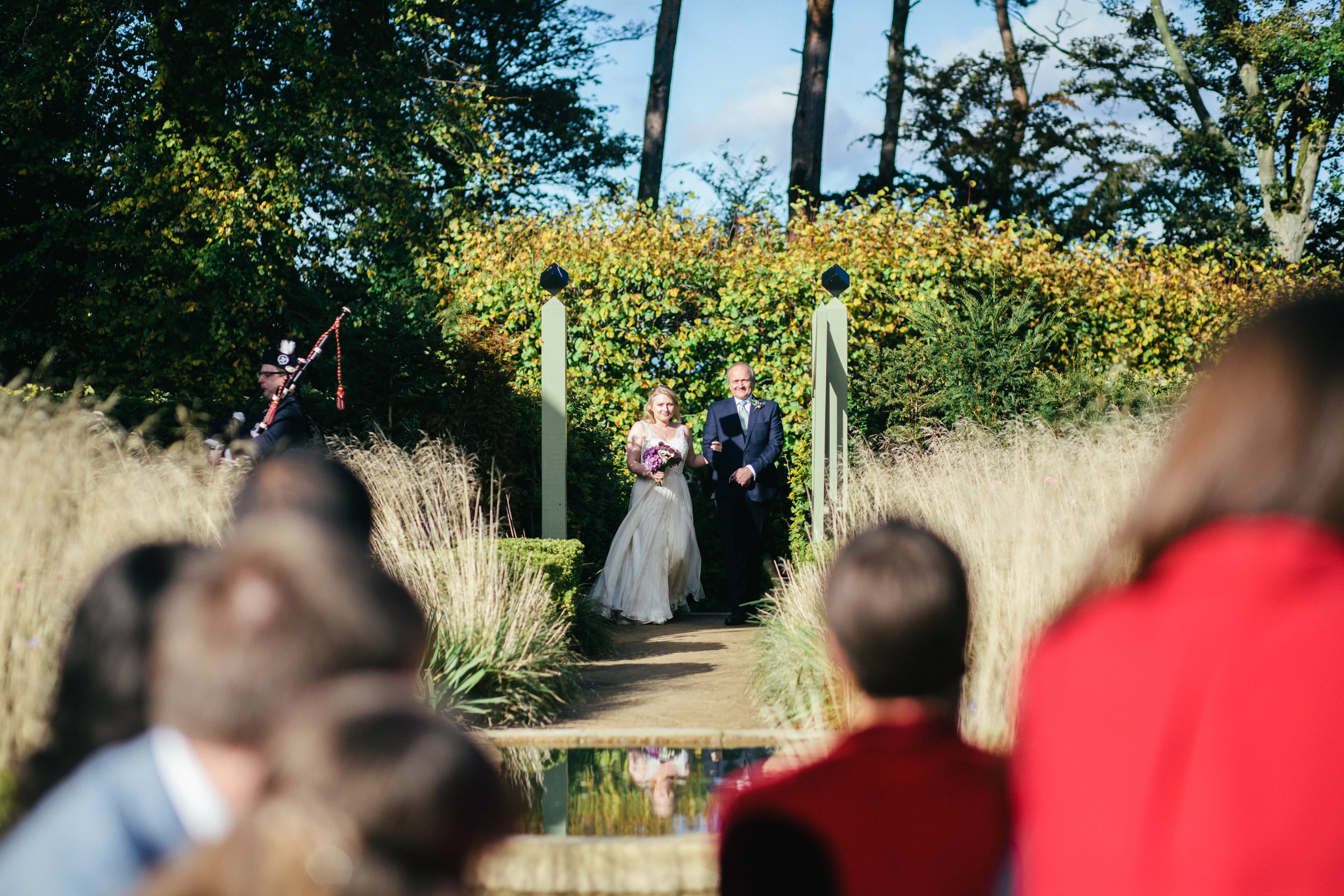Quirky Wedding Photographer Edinburgh Jupiter Artland -12.jpg