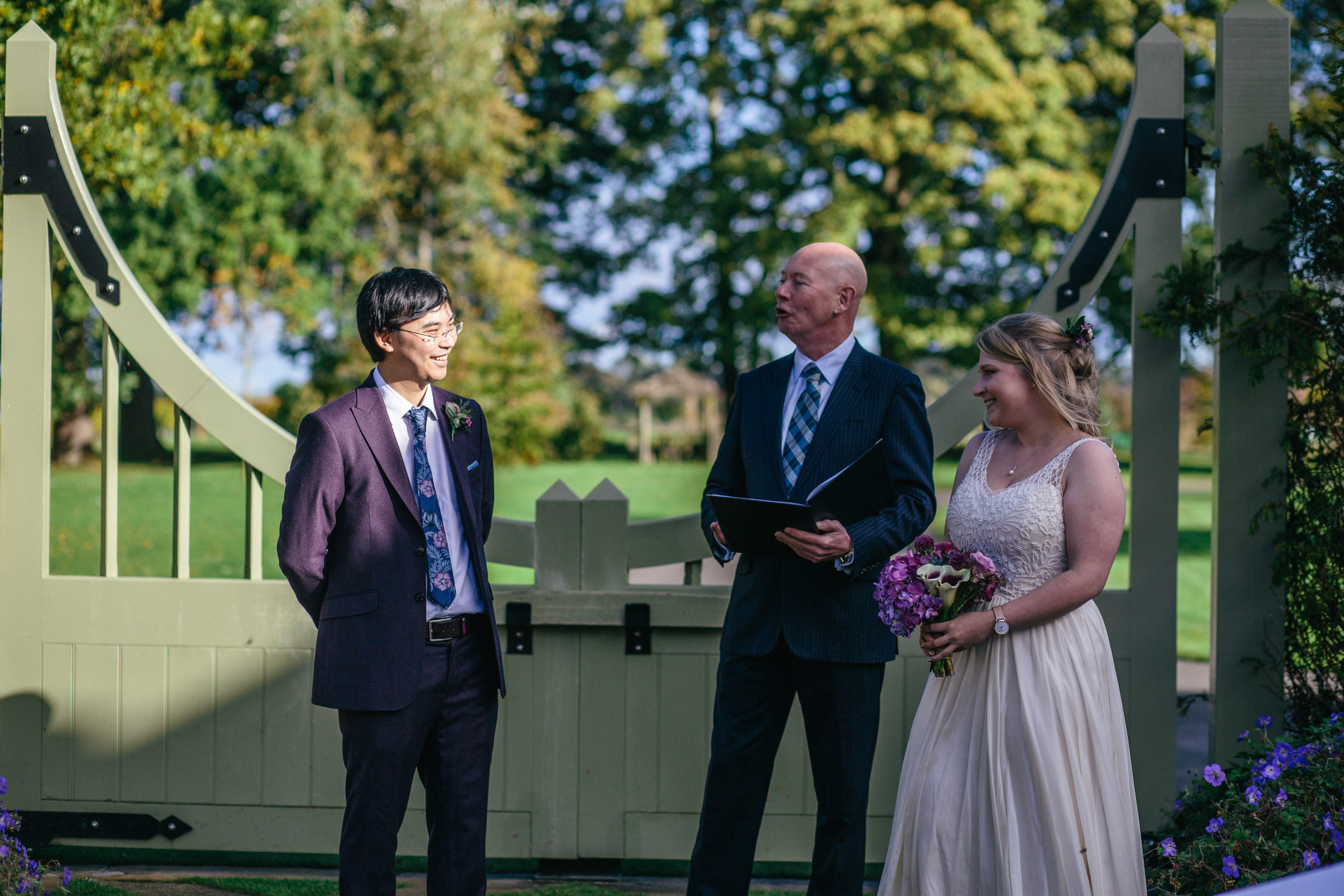 Quirky Wedding Photographer Edinburgh Jupiter Artland -16.jpg
