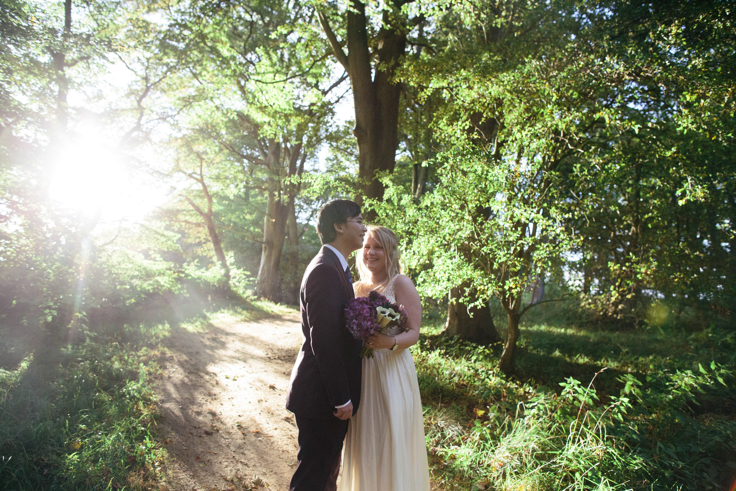 Quirky Wedding Photographer Edinburgh Jupiter Artland -38.jpg
