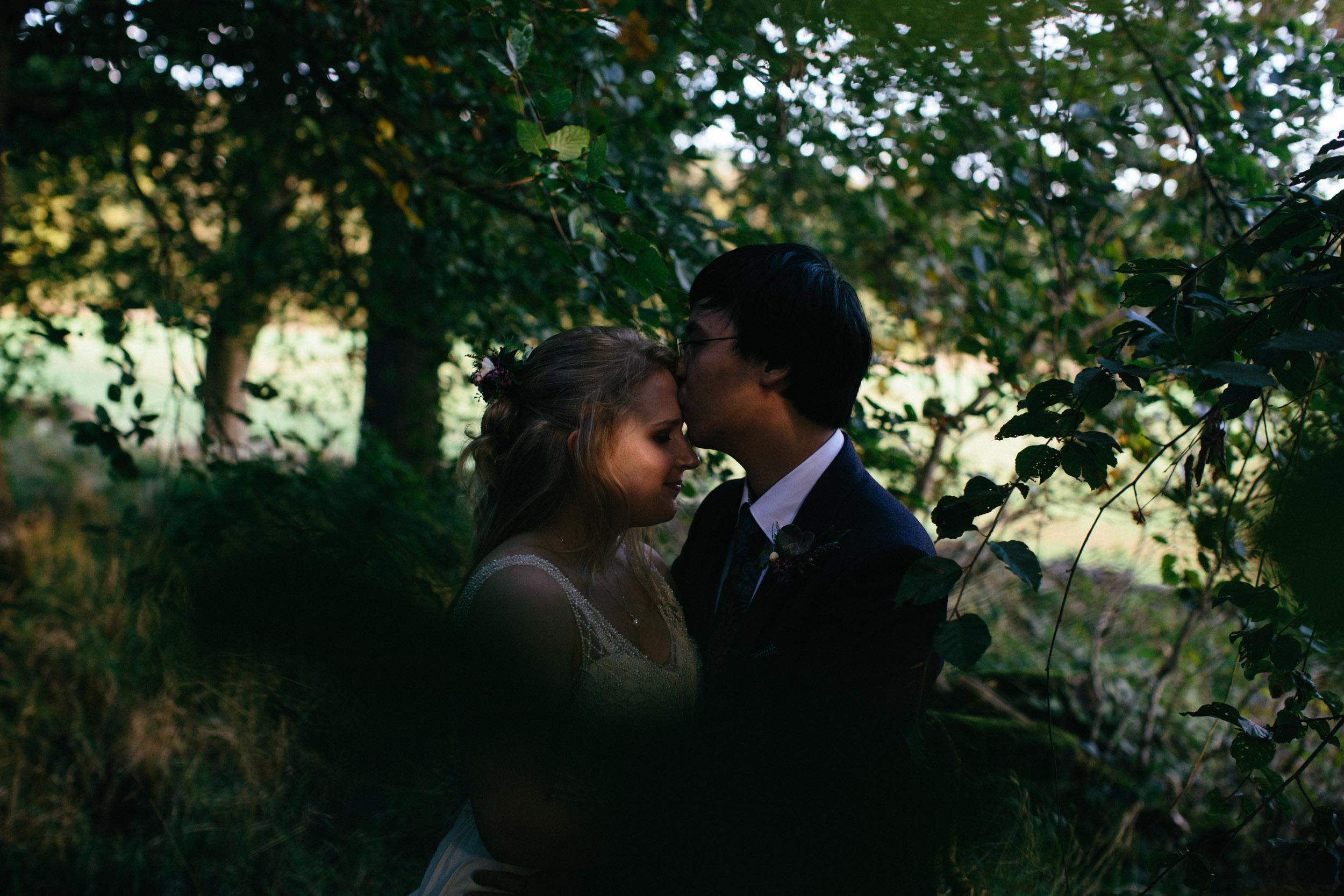 Quirky Wedding Photographer Edinburgh Jupiter Artland -41.jpg