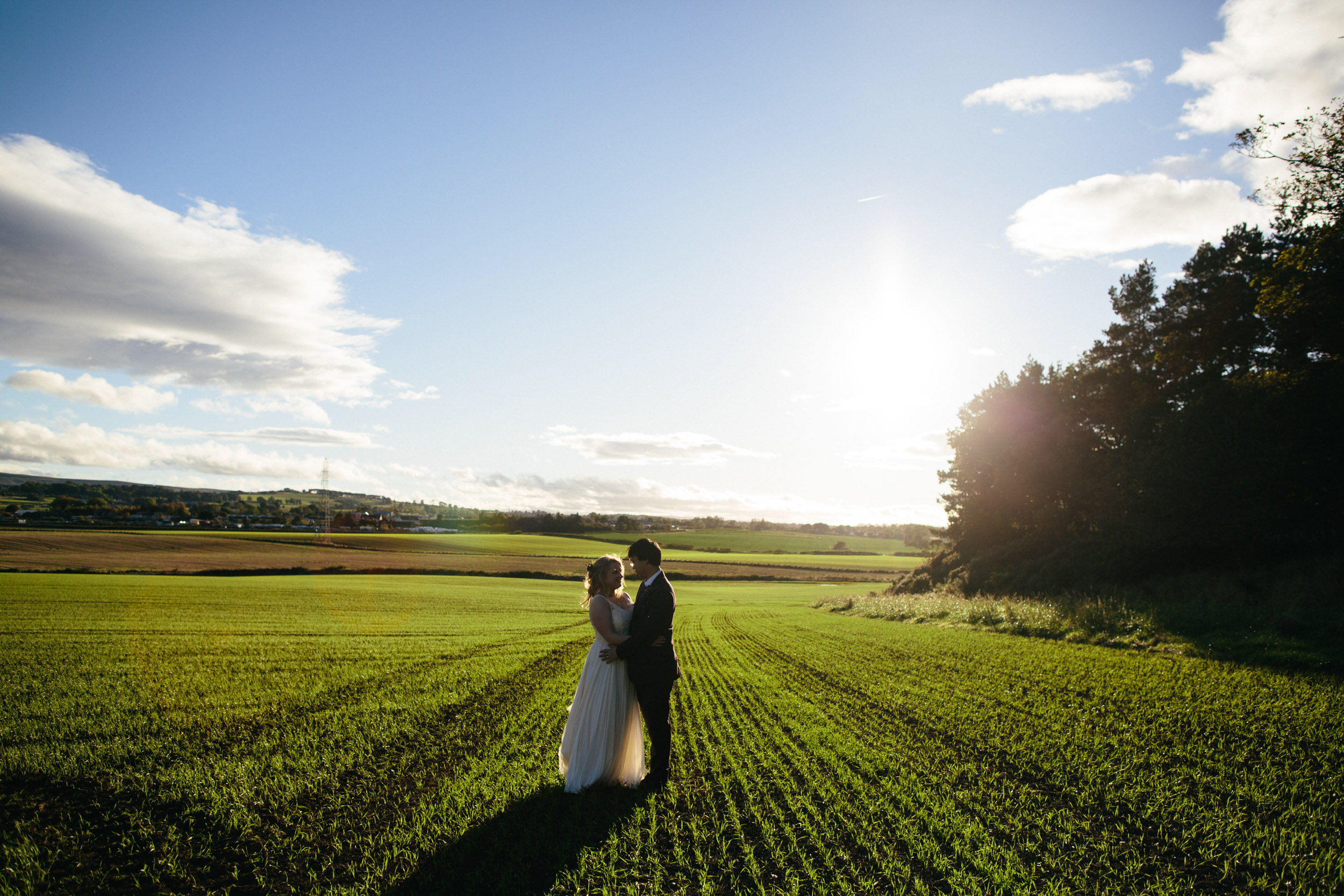 Quirky Wedding Photographer Edinburgh Jupiter Artland -45.jpg