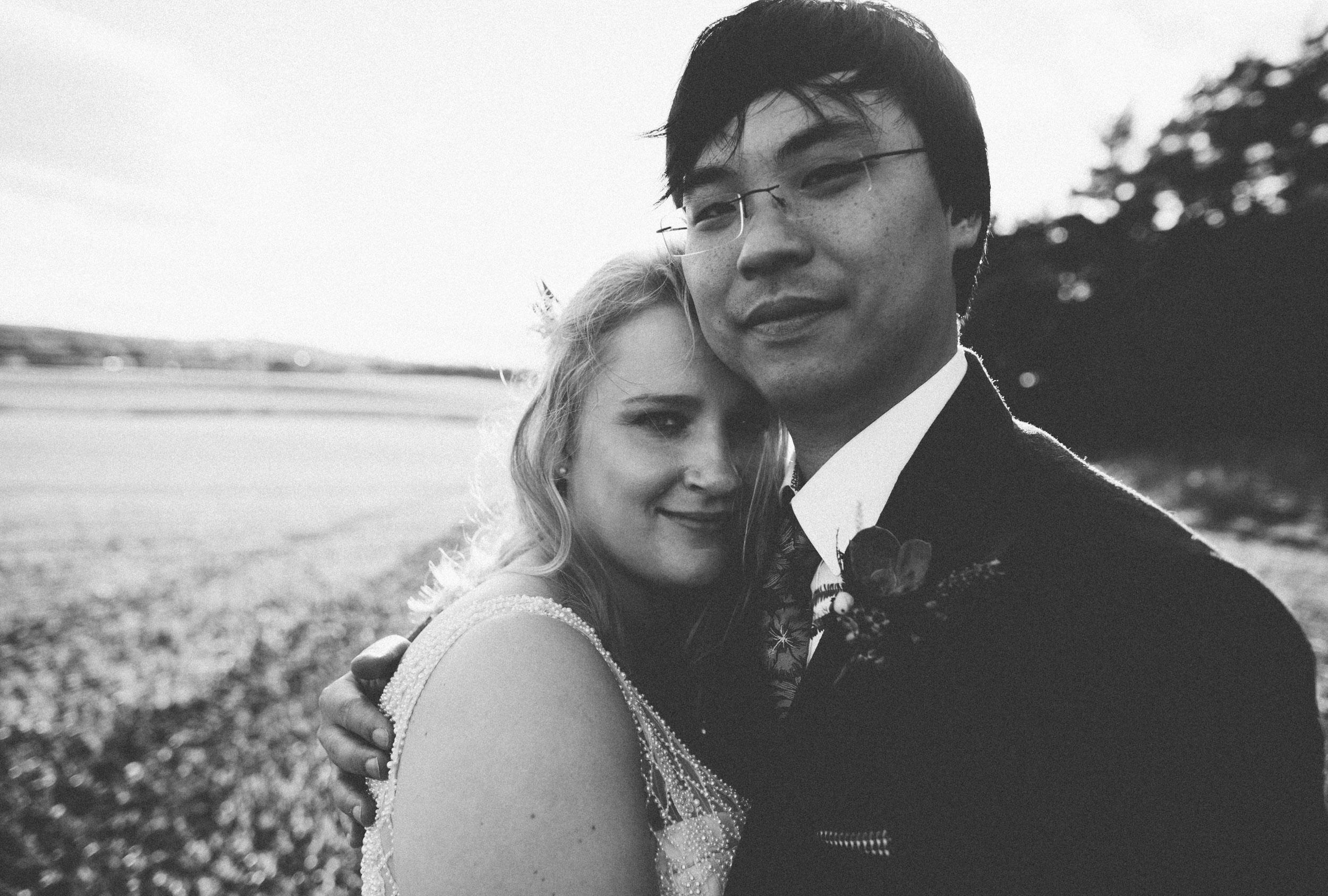 Quirky Wedding Photographer Edinburgh Jupiter Artland -49.jpg
