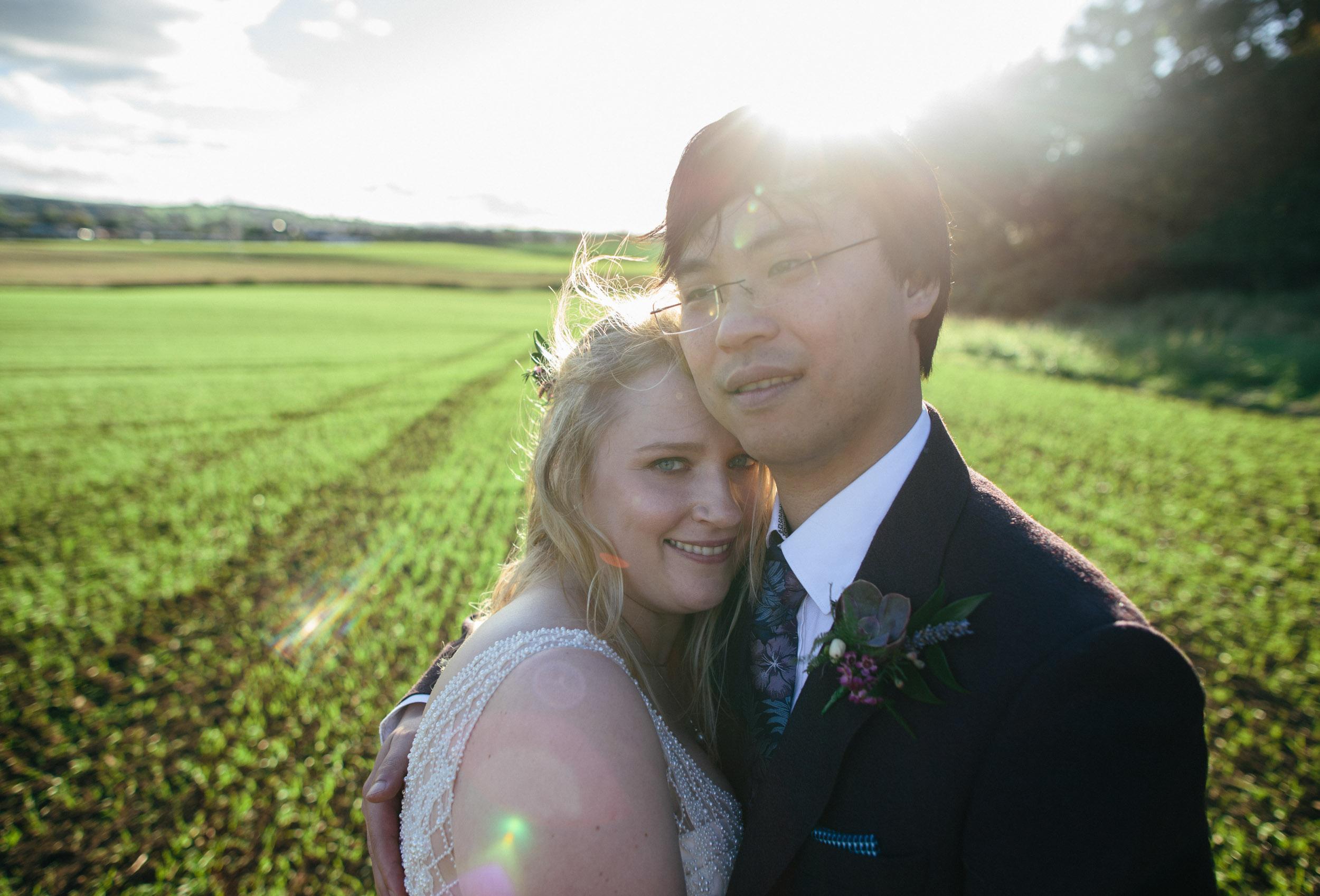Quirky Wedding Photographer Edinburgh Jupiter Artland -51.jpg