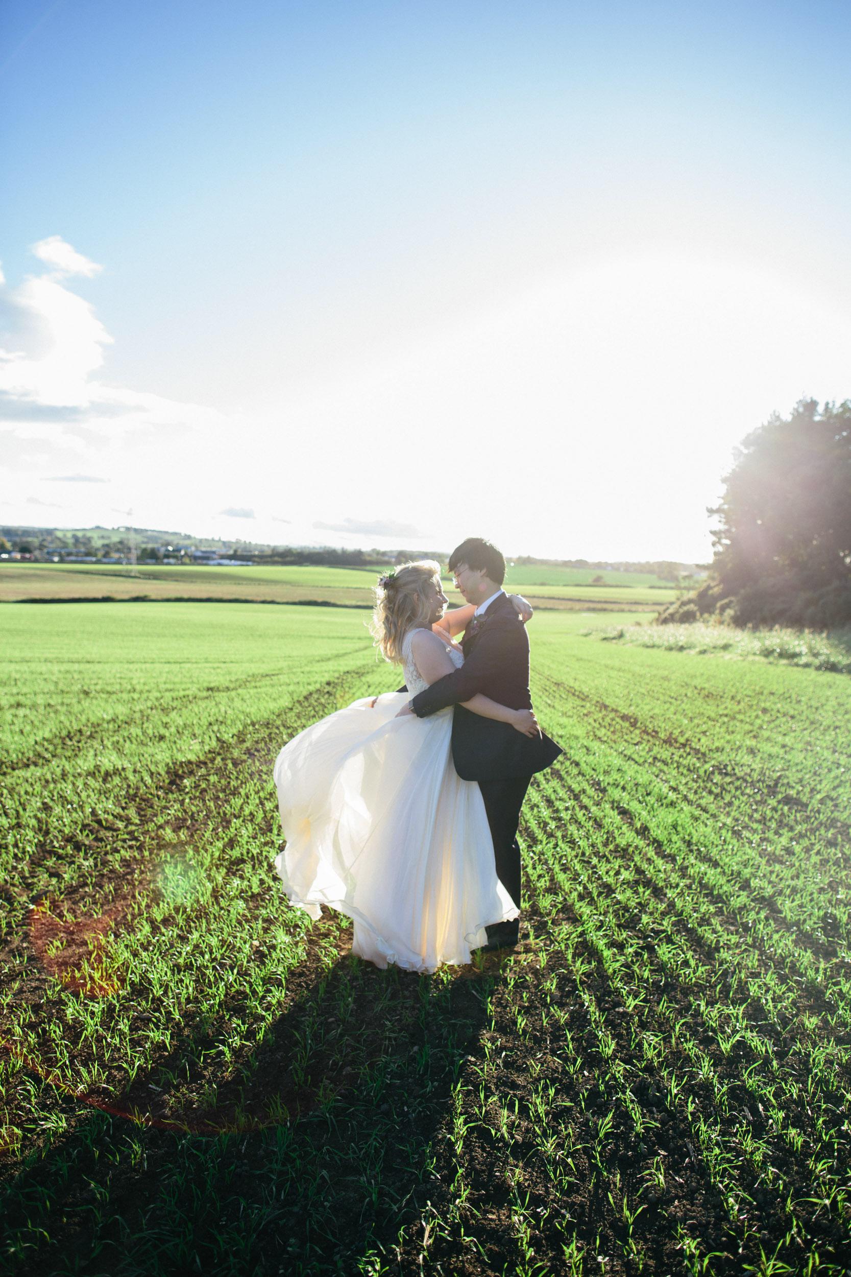 Quirky Wedding Photographer Edinburgh Jupiter Artland -54.jpg