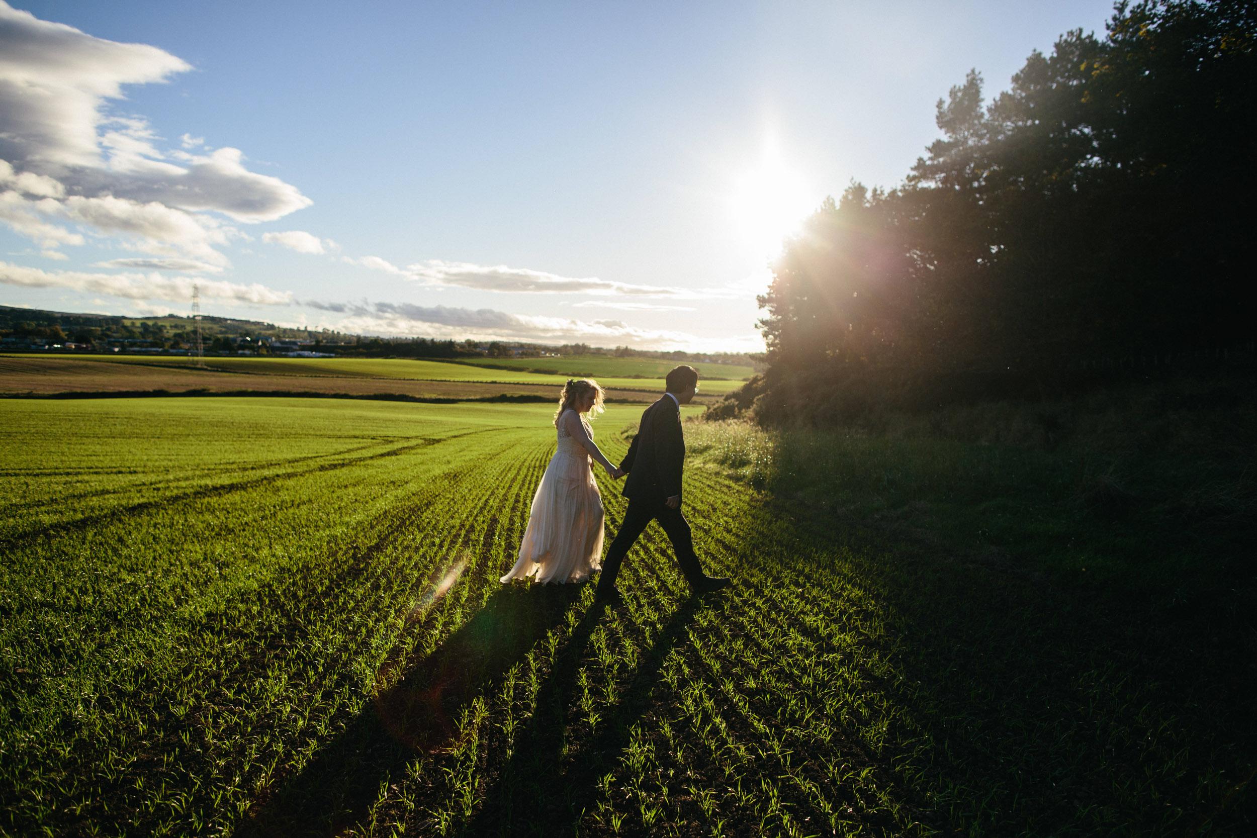 Quirky Wedding Photographer Edinburgh Jupiter Artland -56.jpg