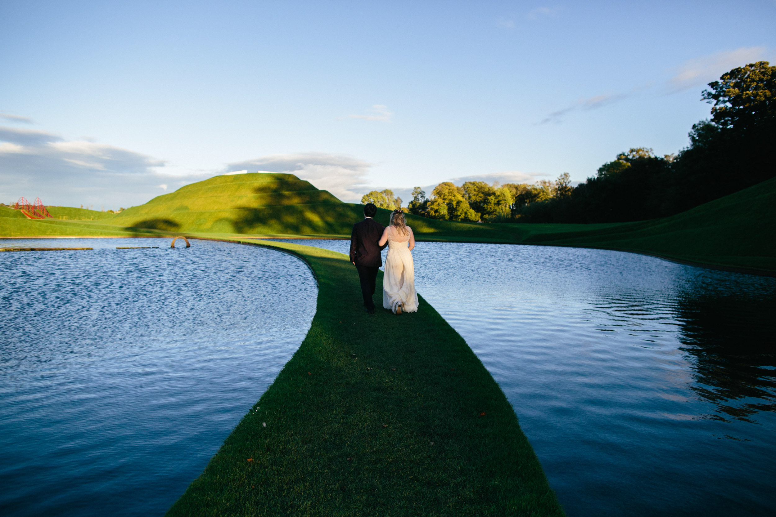 Quirky Wedding Photographer Edinburgh Jupiter Artland -59.jpg