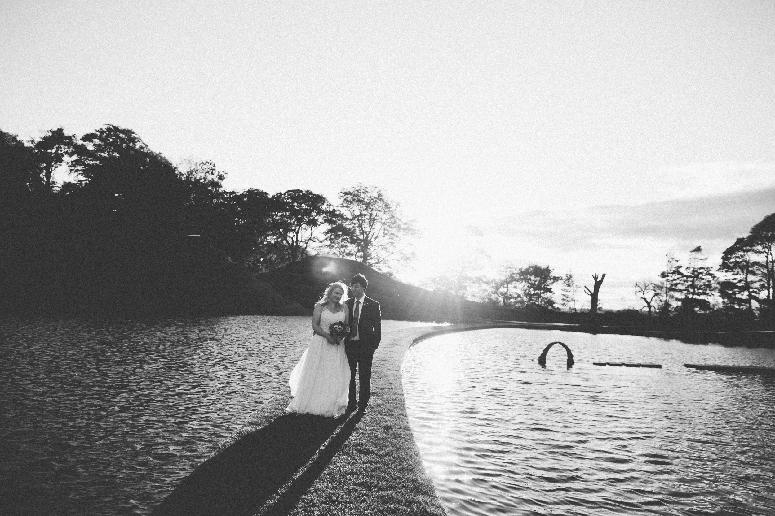 Quirky Wedding Photographer Edinburgh Jupiter Artland -61.jpg