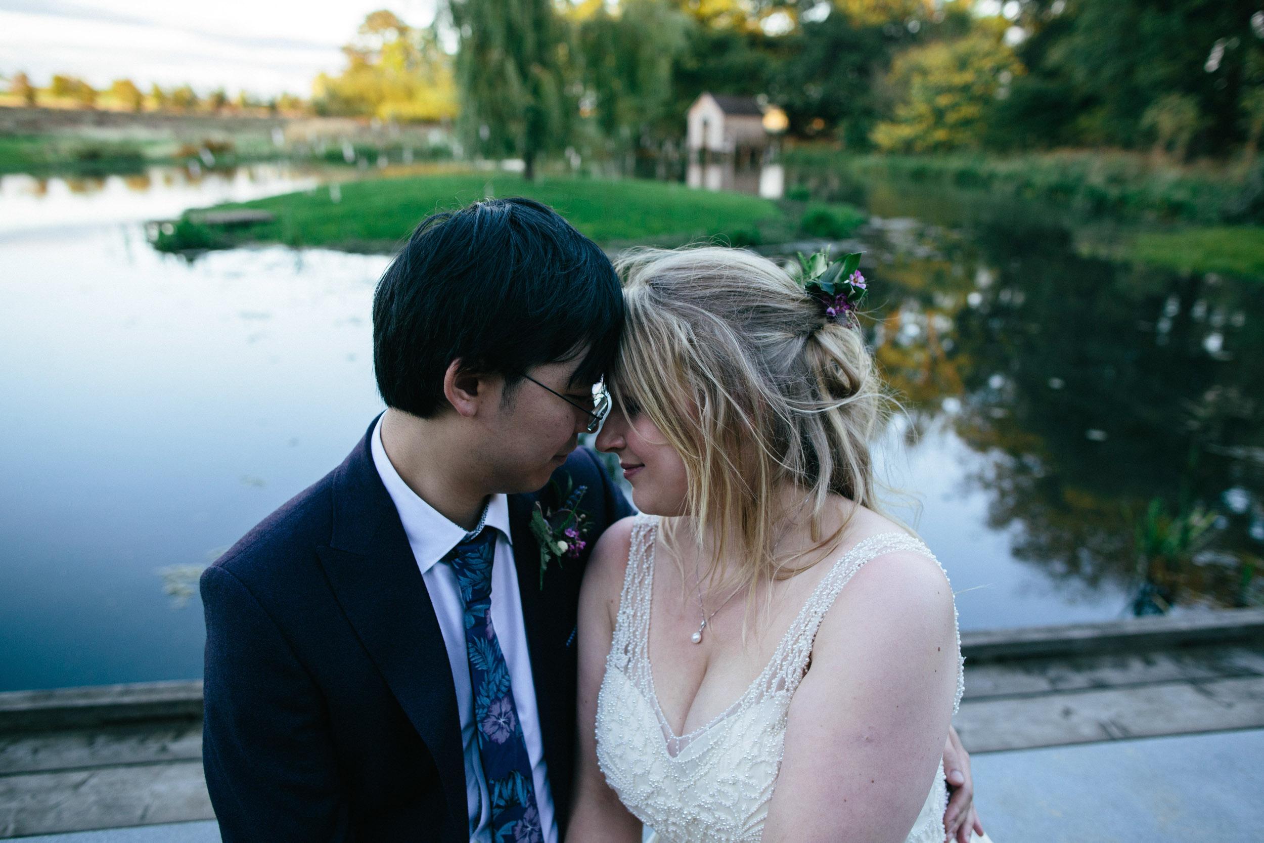 Quirky Wedding Photographer Edinburgh Jupiter Artland -69.jpg