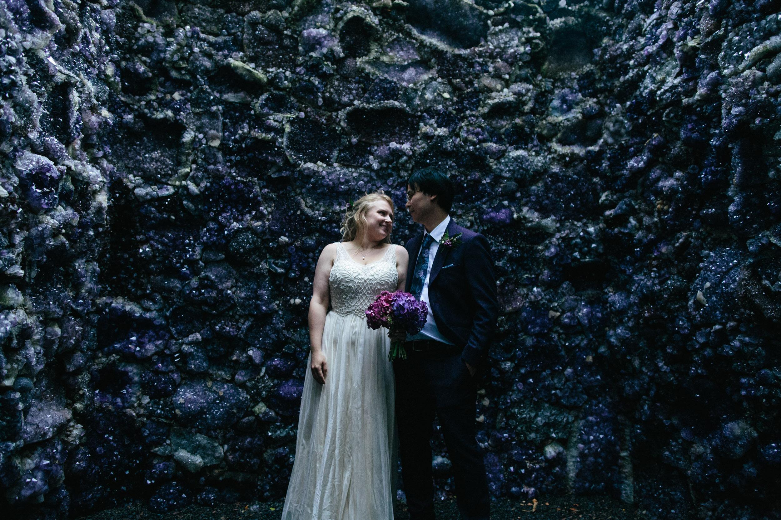 Quirky Wedding Photographer Edinburgh Jupiter Artland -71.jpg