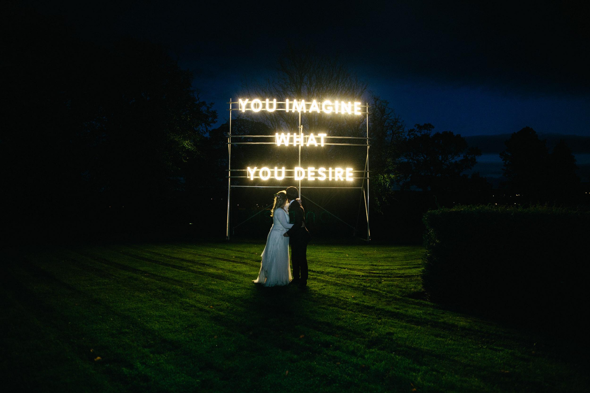 Quirky Wedding Photographer Edinburgh Jupiter Artland -92.jpg