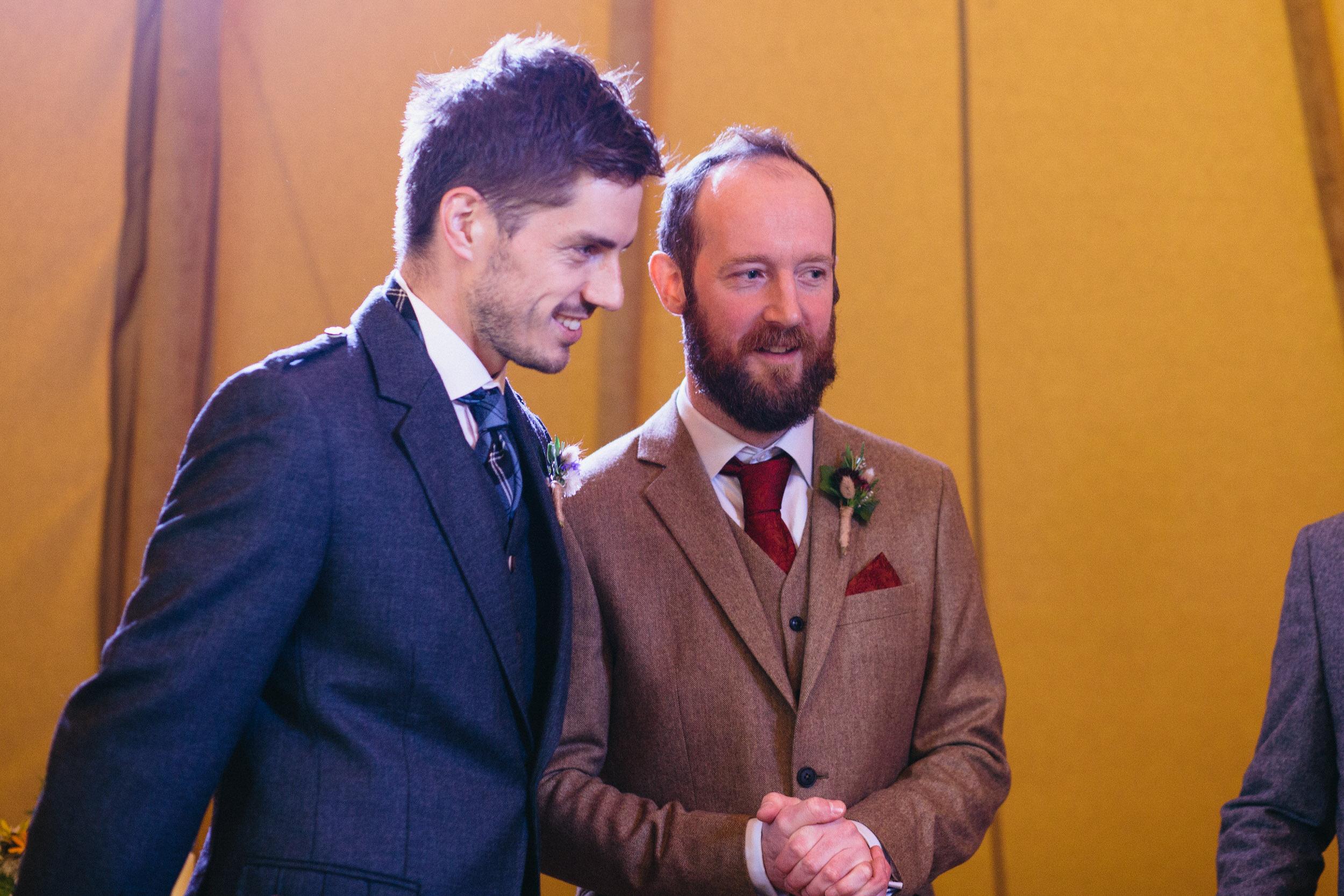 Quirky Wedding Photography Scotland Borders Biggar Hartree 023.jpg