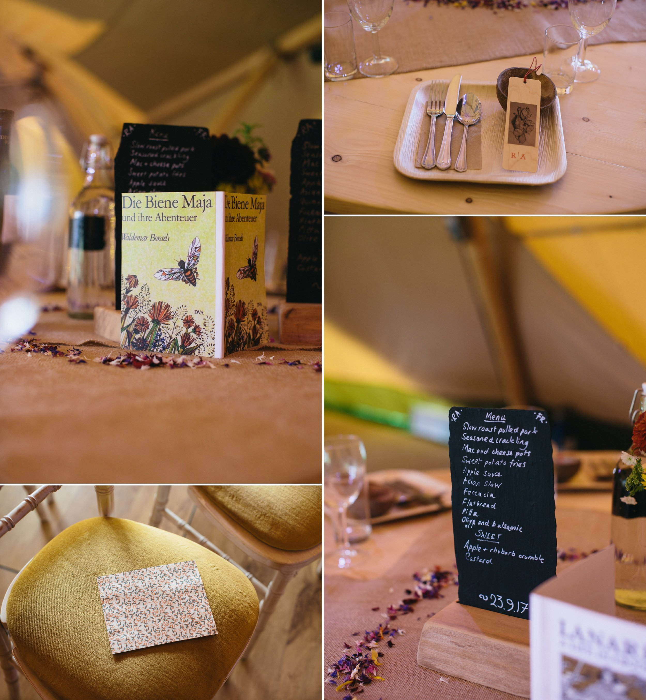 Quirky Wedding Photography Scotland Borders Biggar Hartree 022.jpg