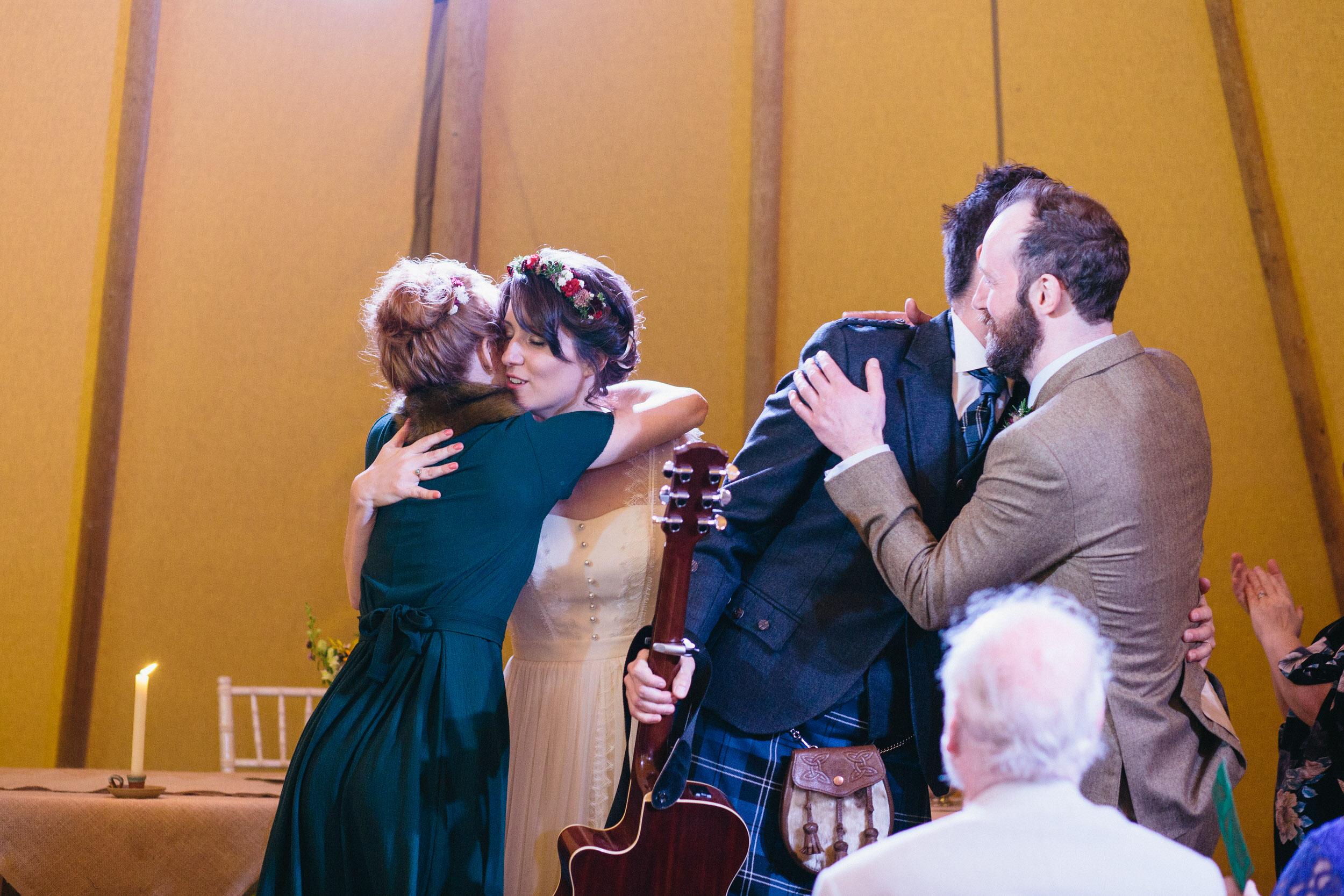 Quirky Wedding Photography Scotland Borders Biggar Hartree 037.jpg