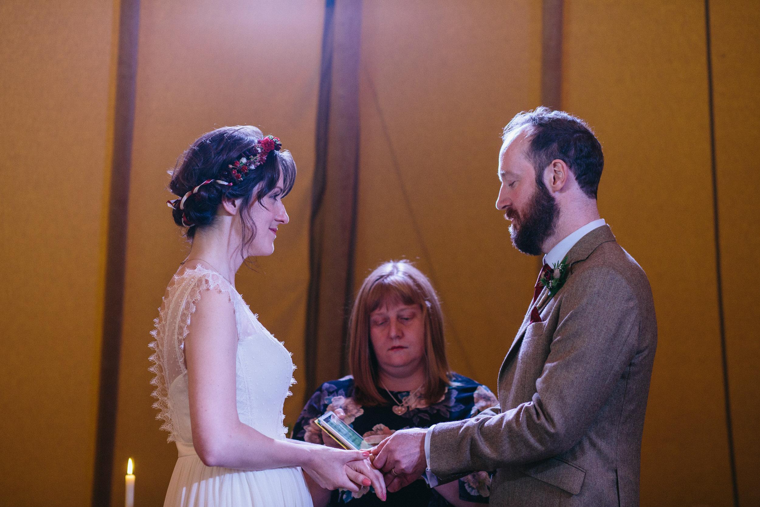 Quirky Wedding Photography Scotland Borders Biggar Hartree 045.jpg