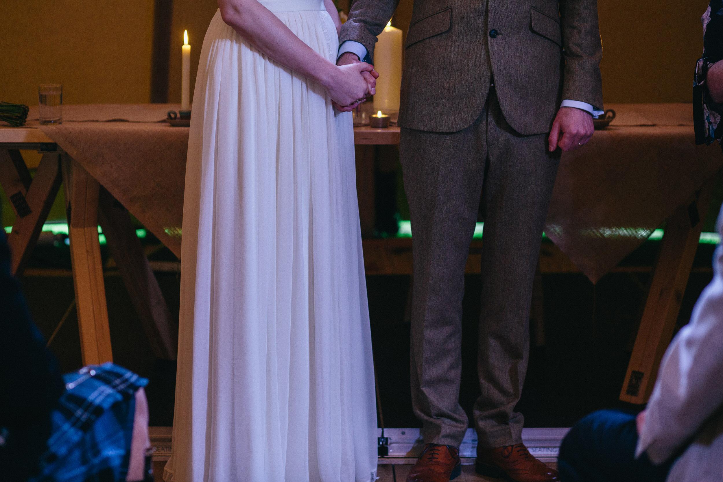 Quirky Wedding Photography Scotland Borders Biggar Hartree 049.jpg