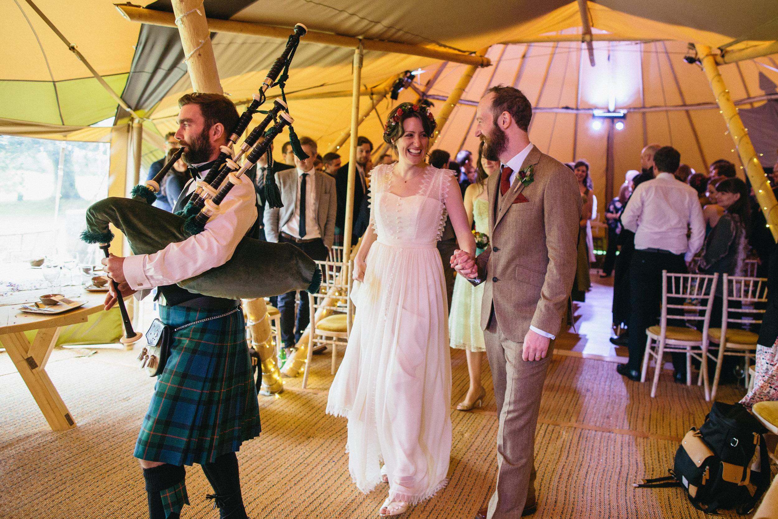 Quirky Wedding Photography Scotland Borders Biggar Hartree 051.jpg