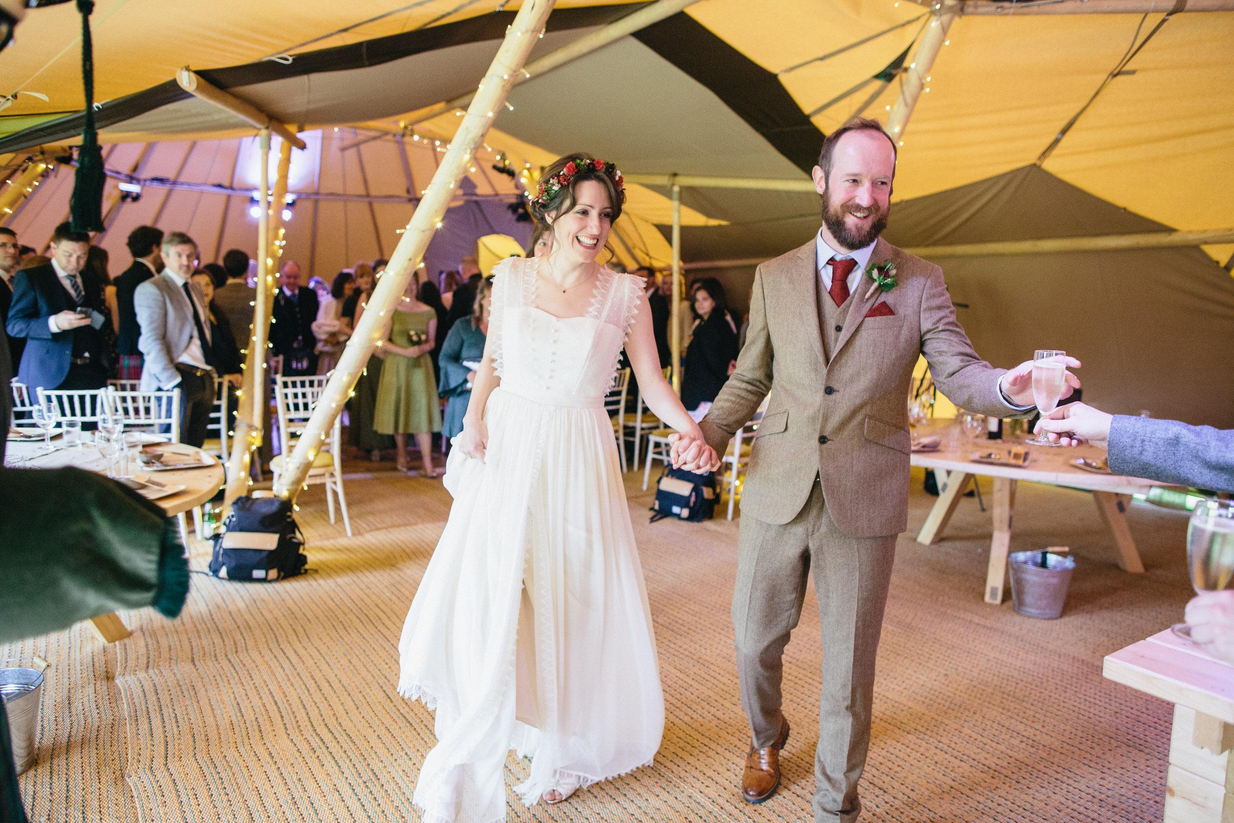 Quirky Wedding Photography Scotland Borders Biggar Hartree 052.jpg
