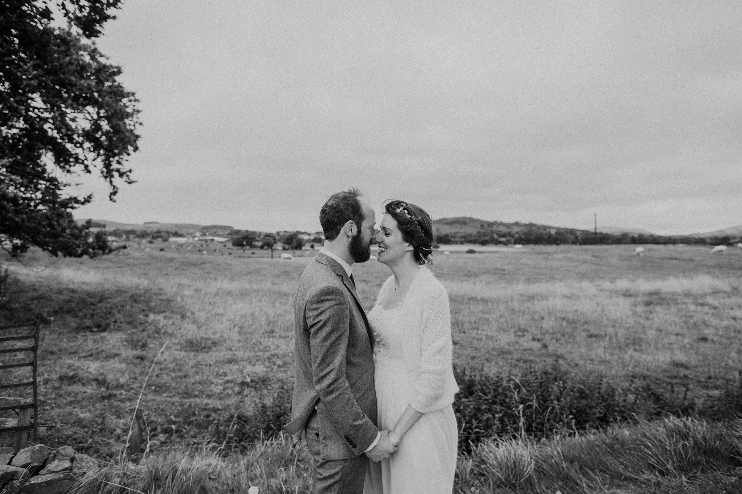 Quirky Wedding Photography Scotland Borders Biggar Hartree 059.jpg