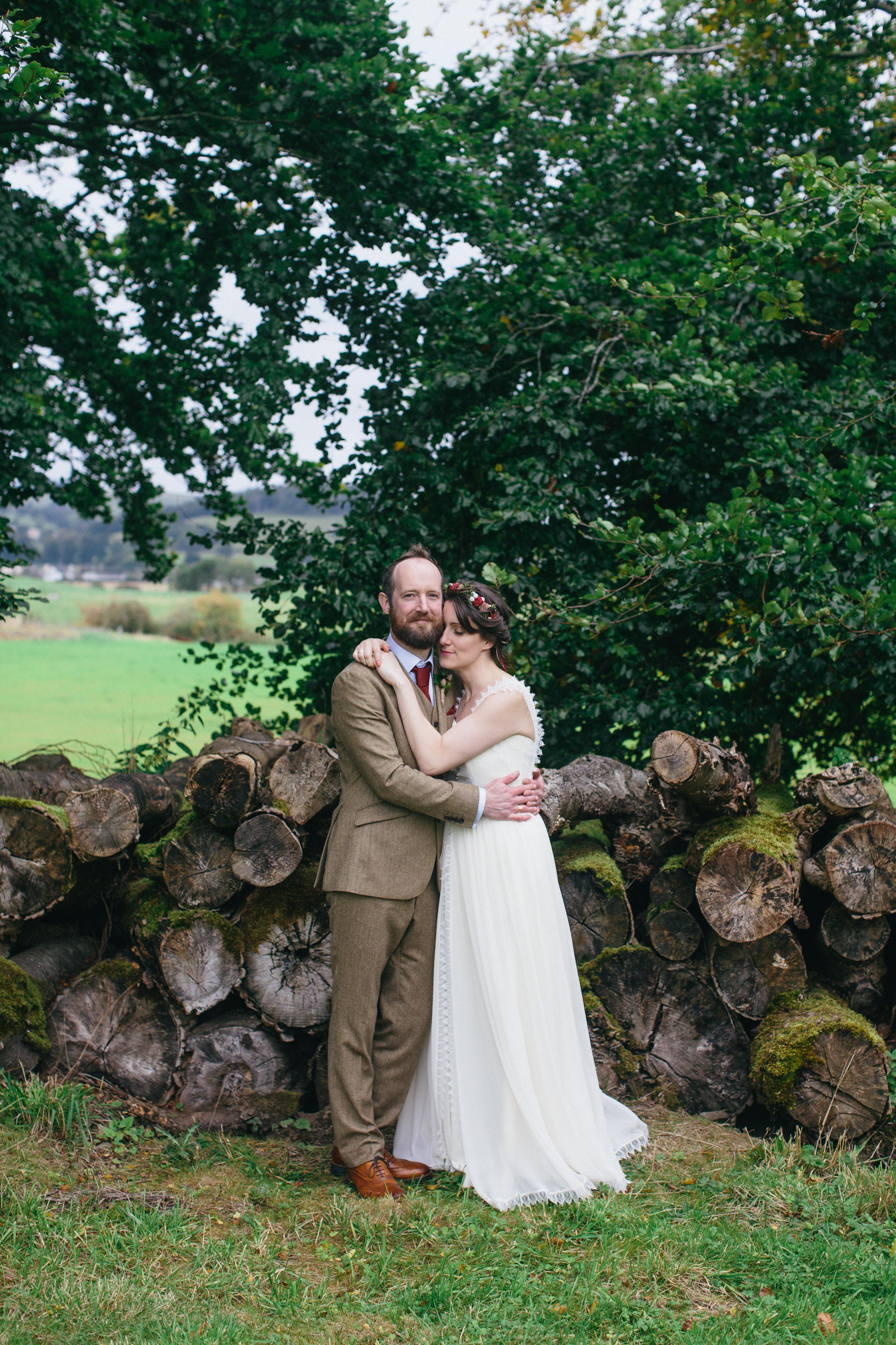 Quirky Wedding Photography Scotland Borders Biggar Hartree 065.jpg
