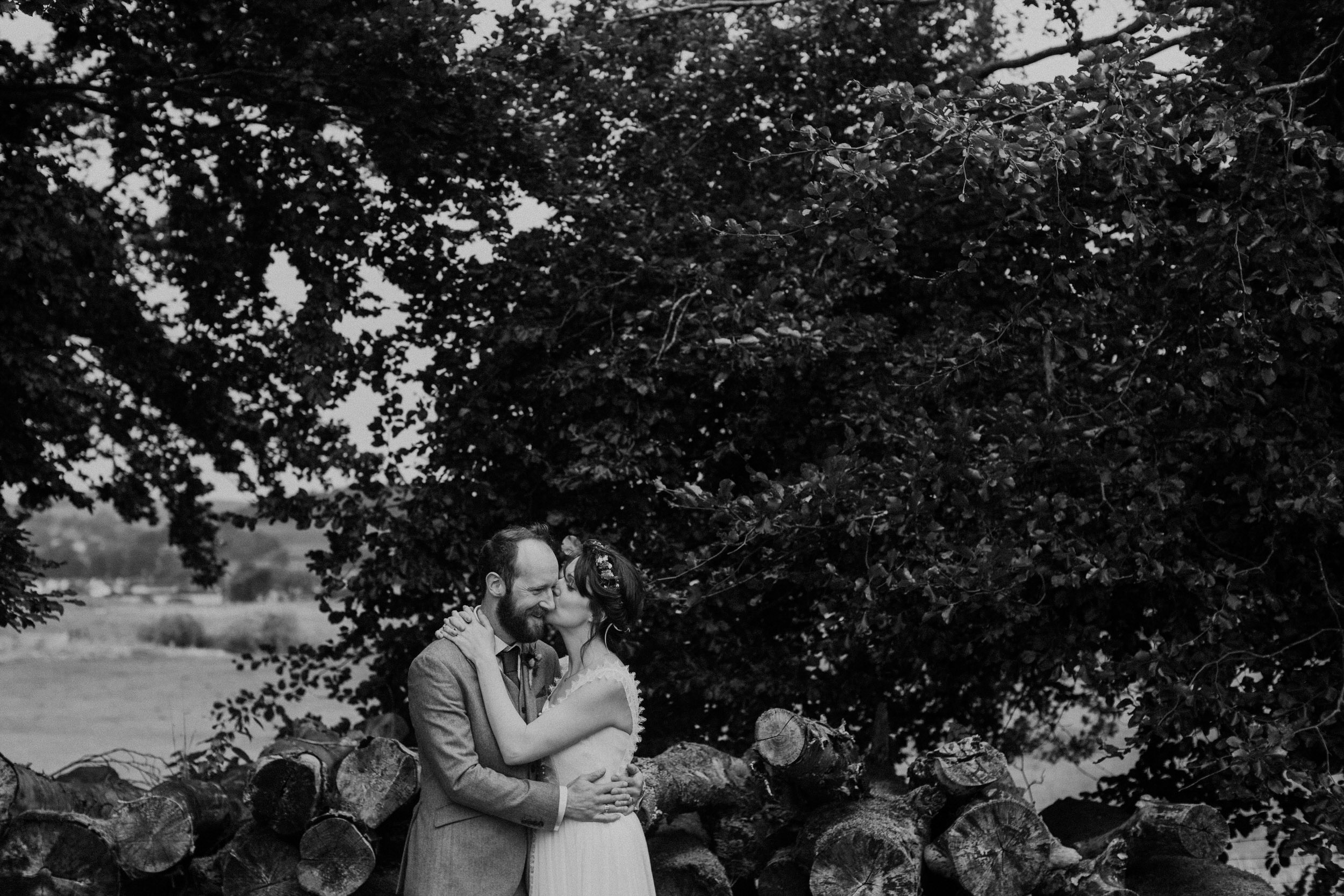 Quirky Wedding Photography Scotland Borders Biggar Hartree 067.jpg