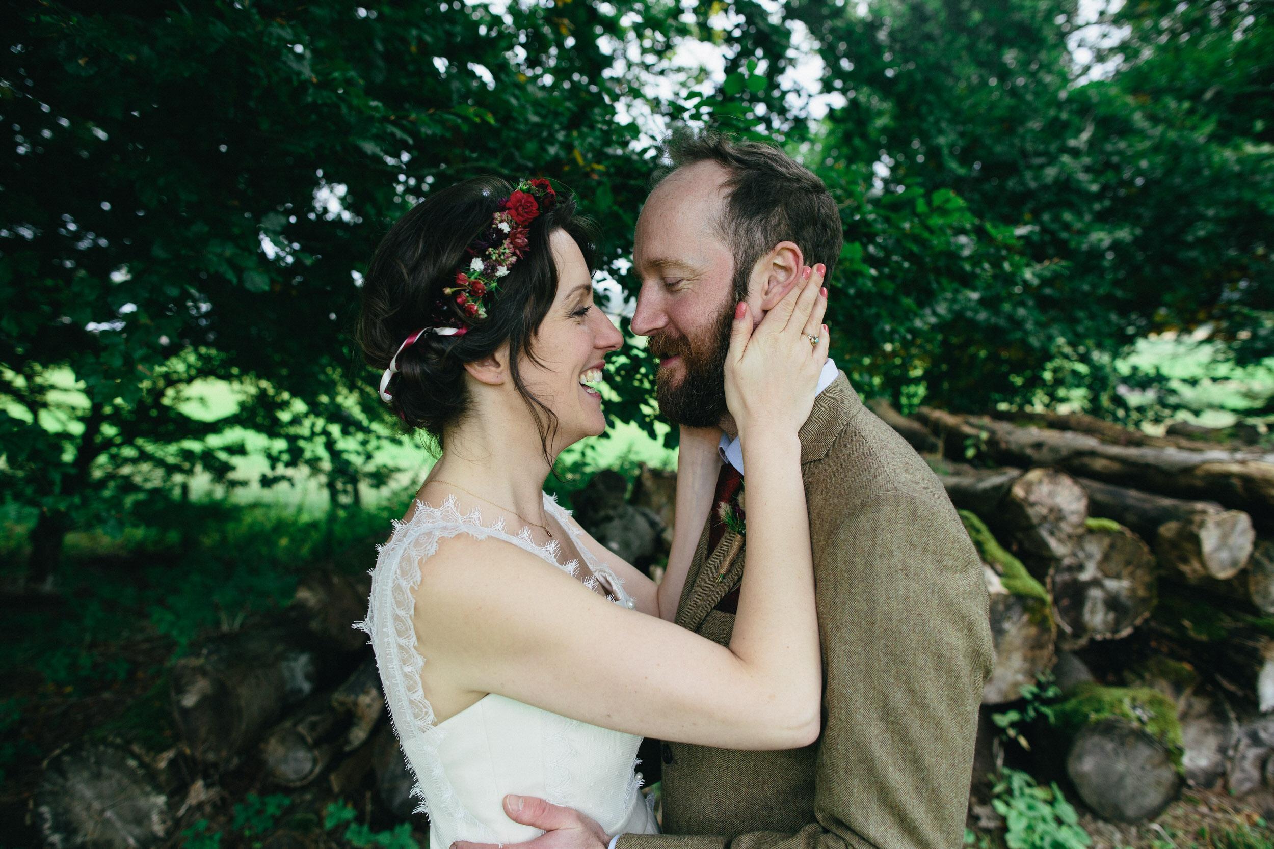 Quirky Wedding Photography Scotland Borders Biggar Hartree 068.jpg