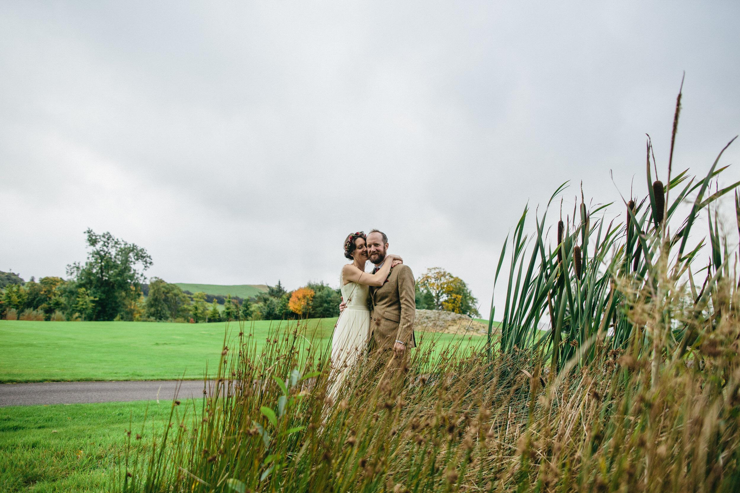 Quirky Wedding Photography Scotland Borders Biggar Hartree 070.jpg