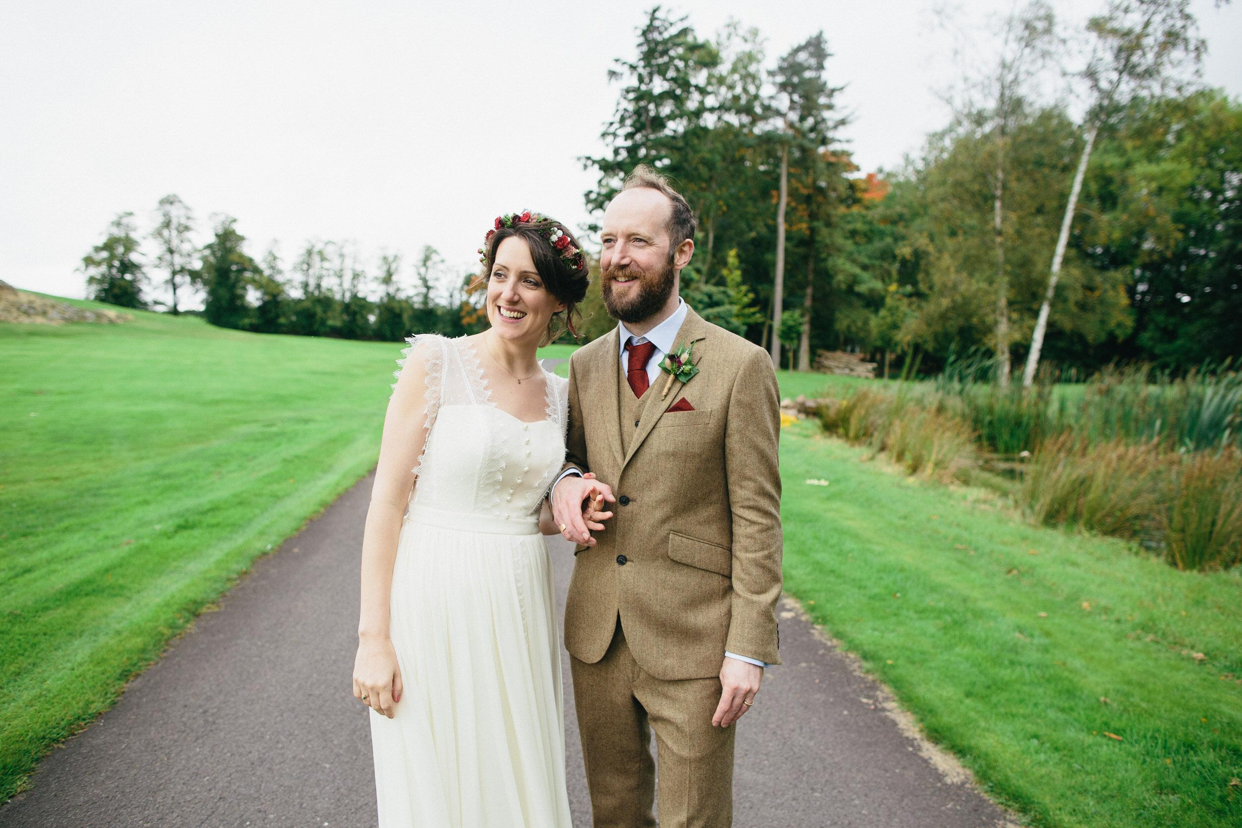 Quirky Wedding Photography Scotland Borders Biggar Hartree 071.jpg