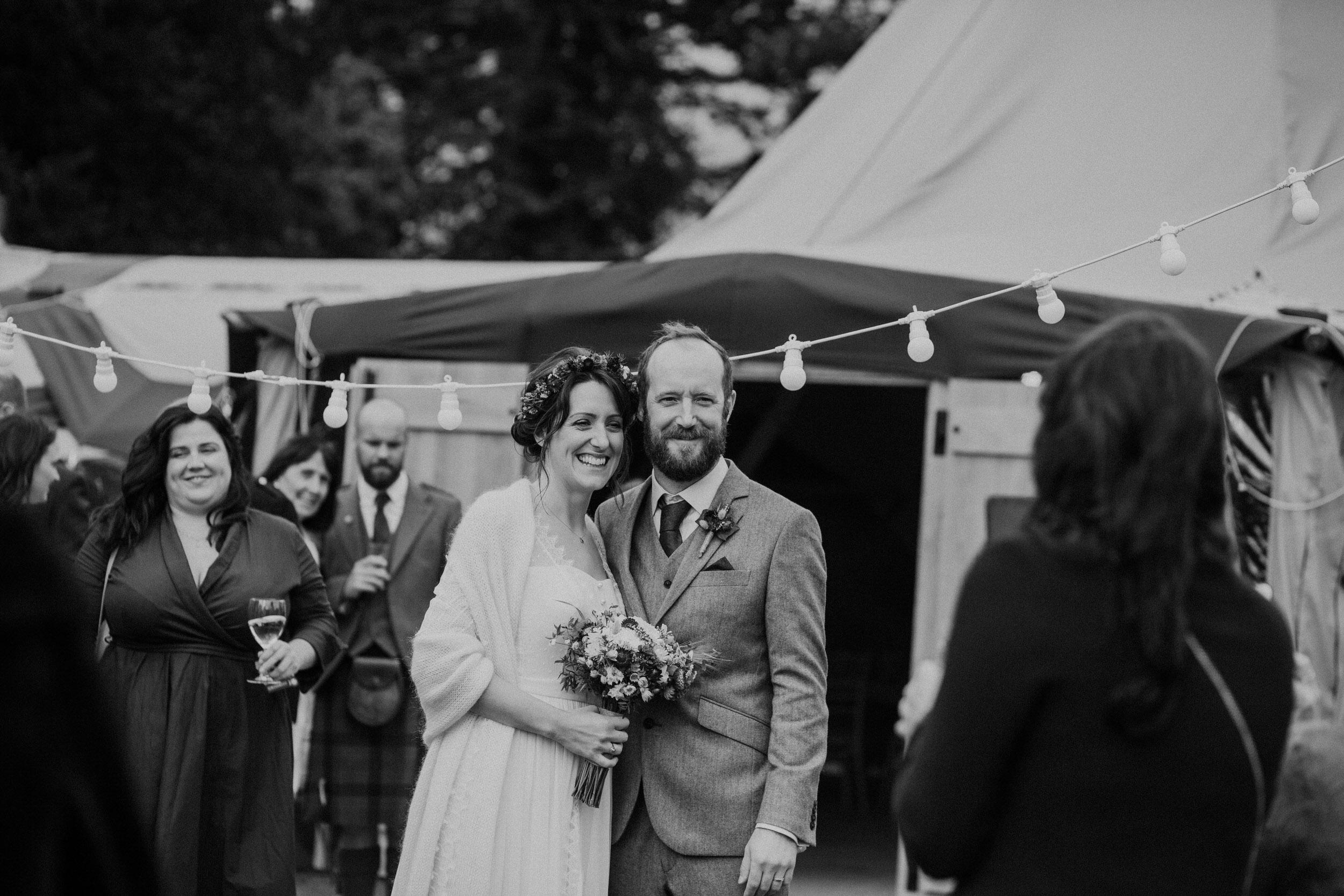 Quirky Wedding Photography Scotland Borders Biggar Hartree 077.jpg
