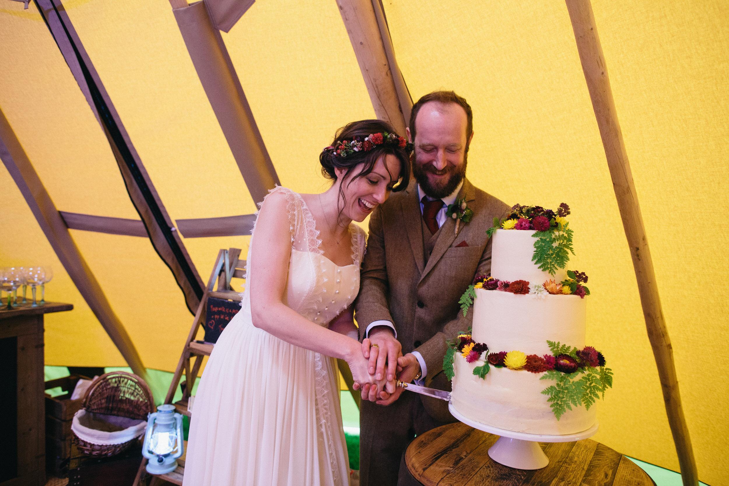 Quirky Wedding Photography Scotland Borders Biggar Hartree 090.jpg