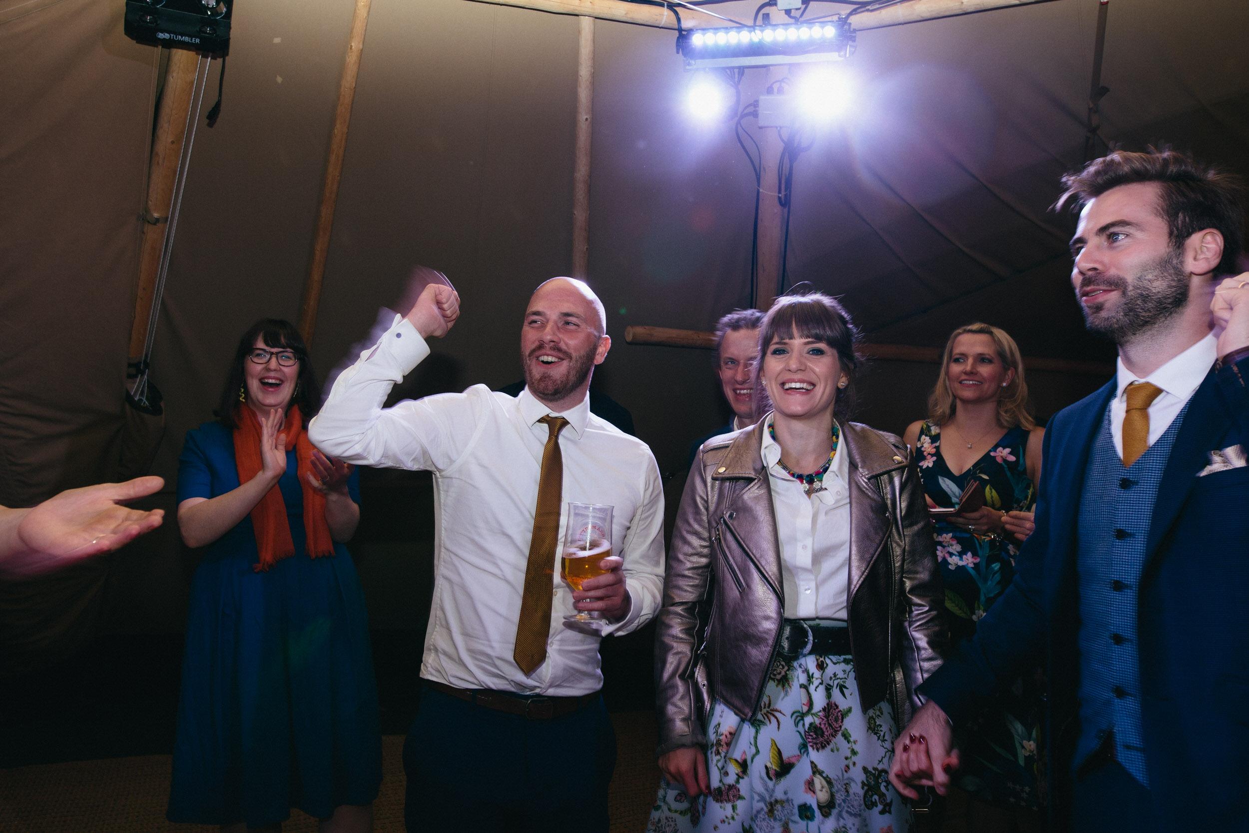 Quirky Wedding Photography Scotland Borders Biggar Hartree 106.jpg