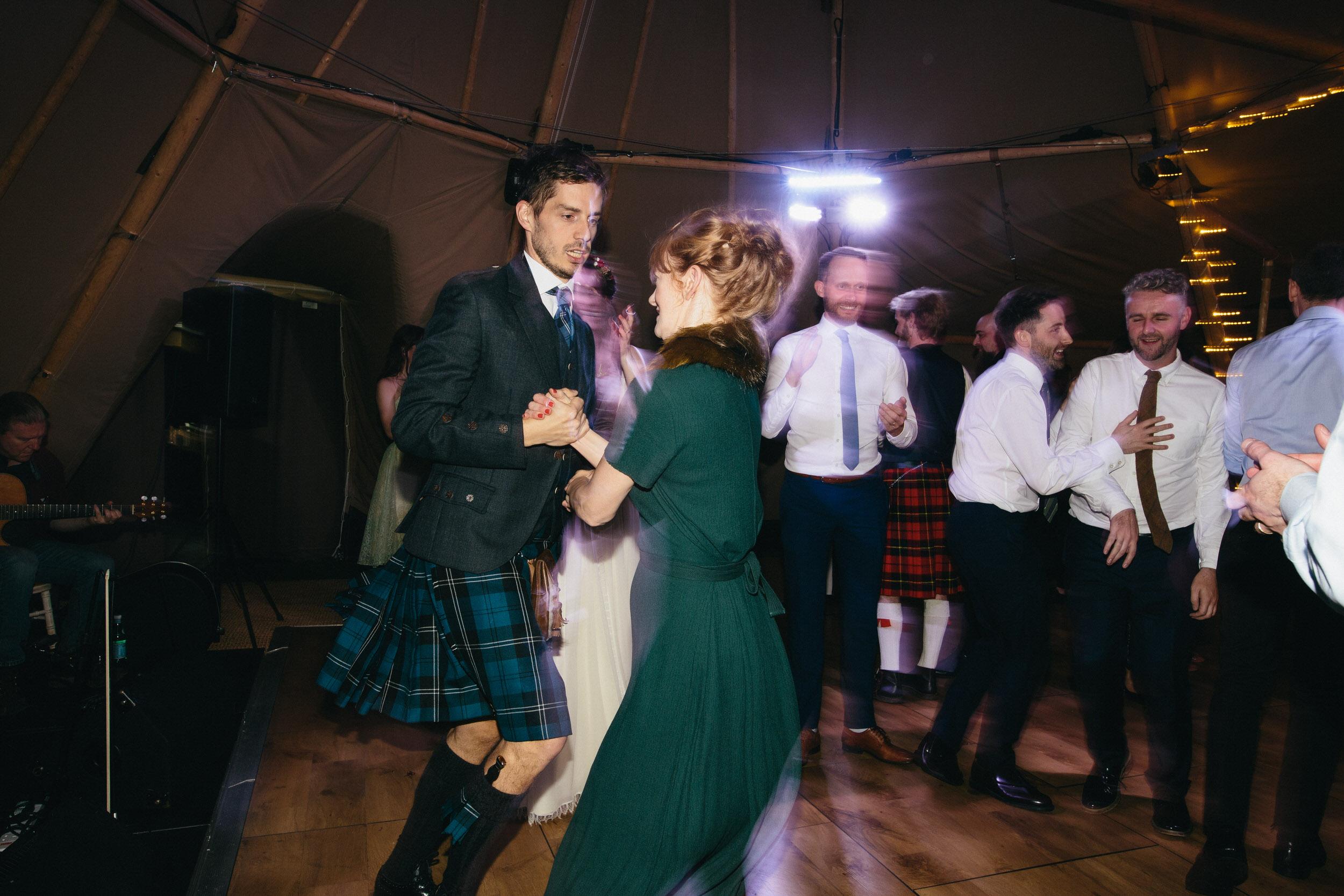 Quirky Wedding Photography Scotland Borders Biggar Hartree 111.jpg