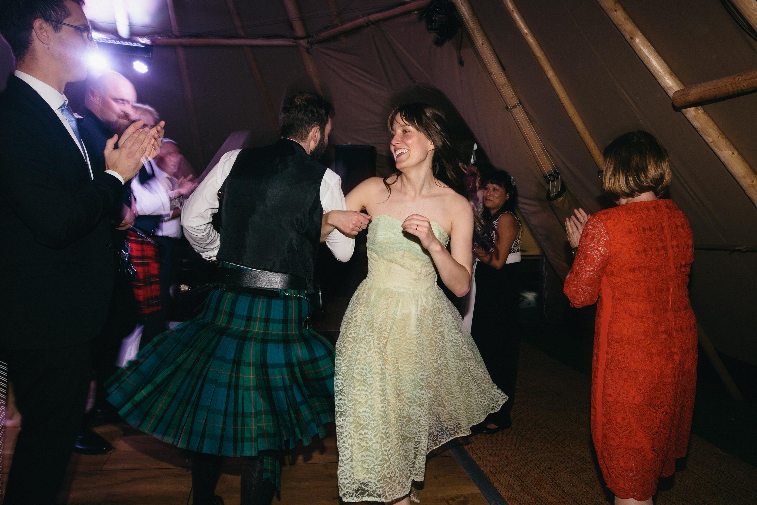 Quirky Wedding Photography Scotland Borders Biggar Hartree 112.jpg