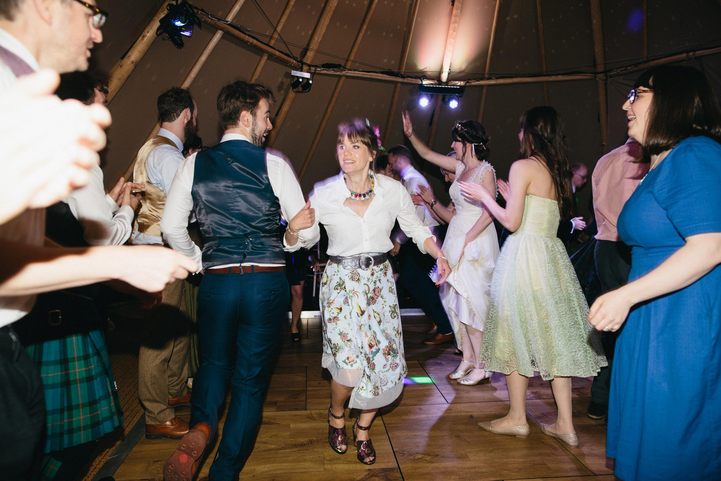 Quirky Wedding Photography Scotland Borders Biggar Hartree 113.jpg
