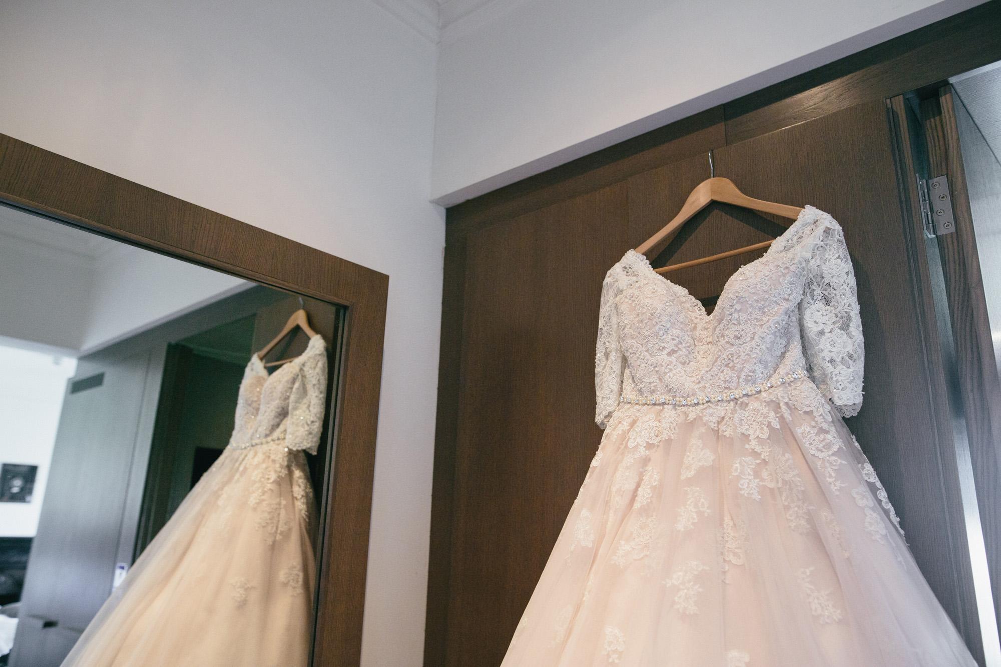Quirky Wedding Photography Glasgow West End 002.jpg