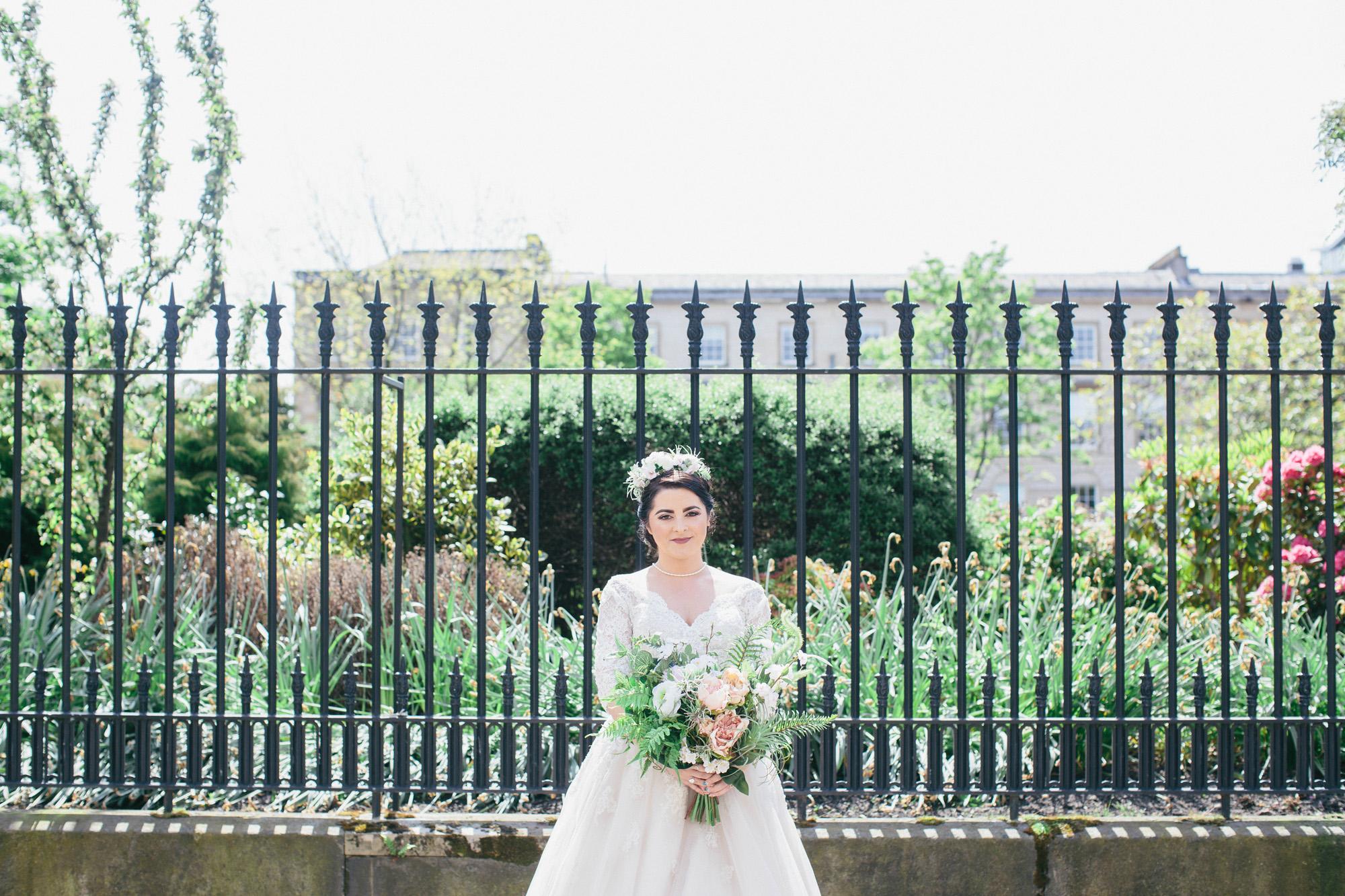 Quirky Wedding Photography Glasgow West End 015.jpg