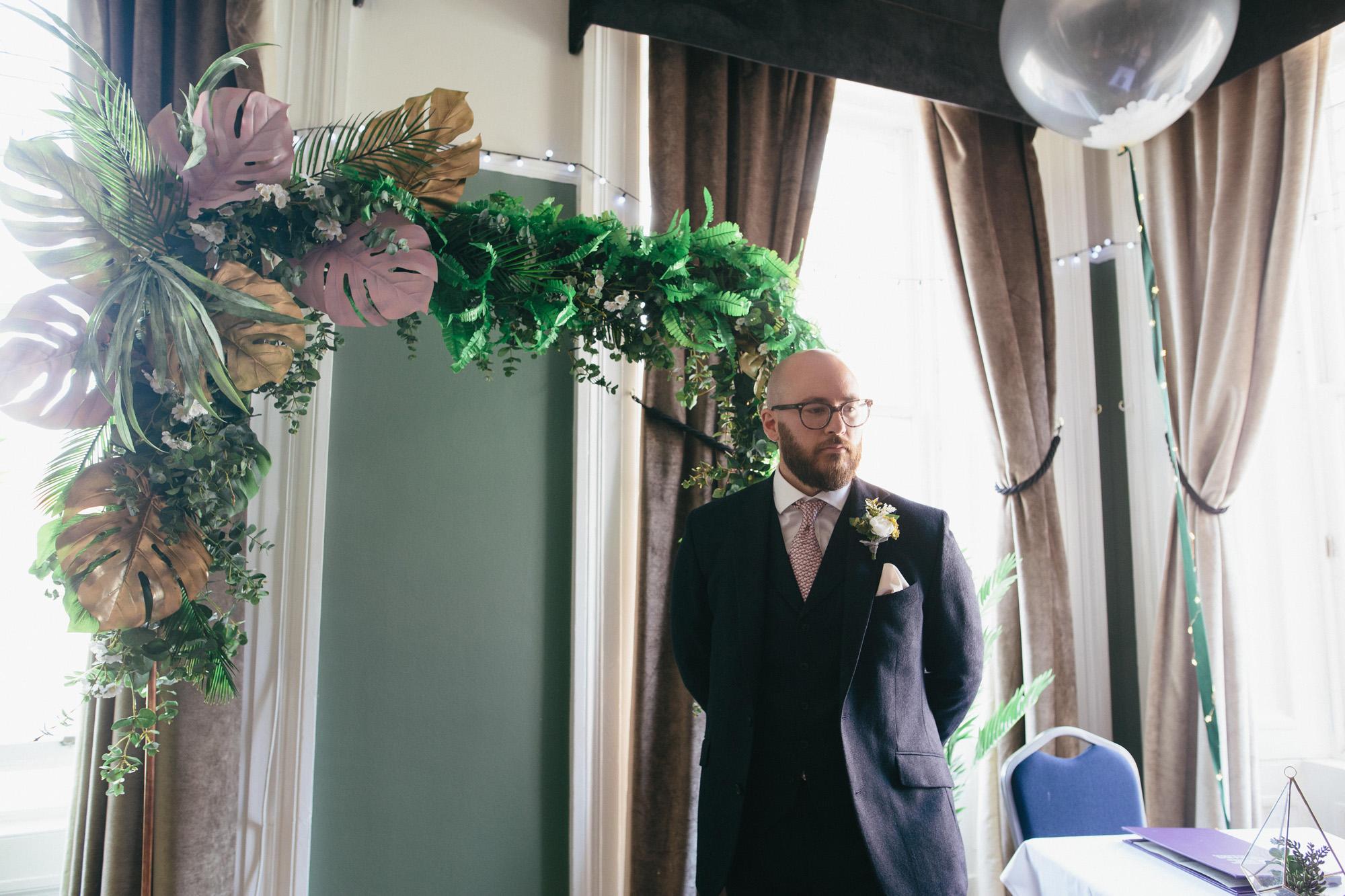 Quirky Wedding Photography Glasgow West End 020.jpg