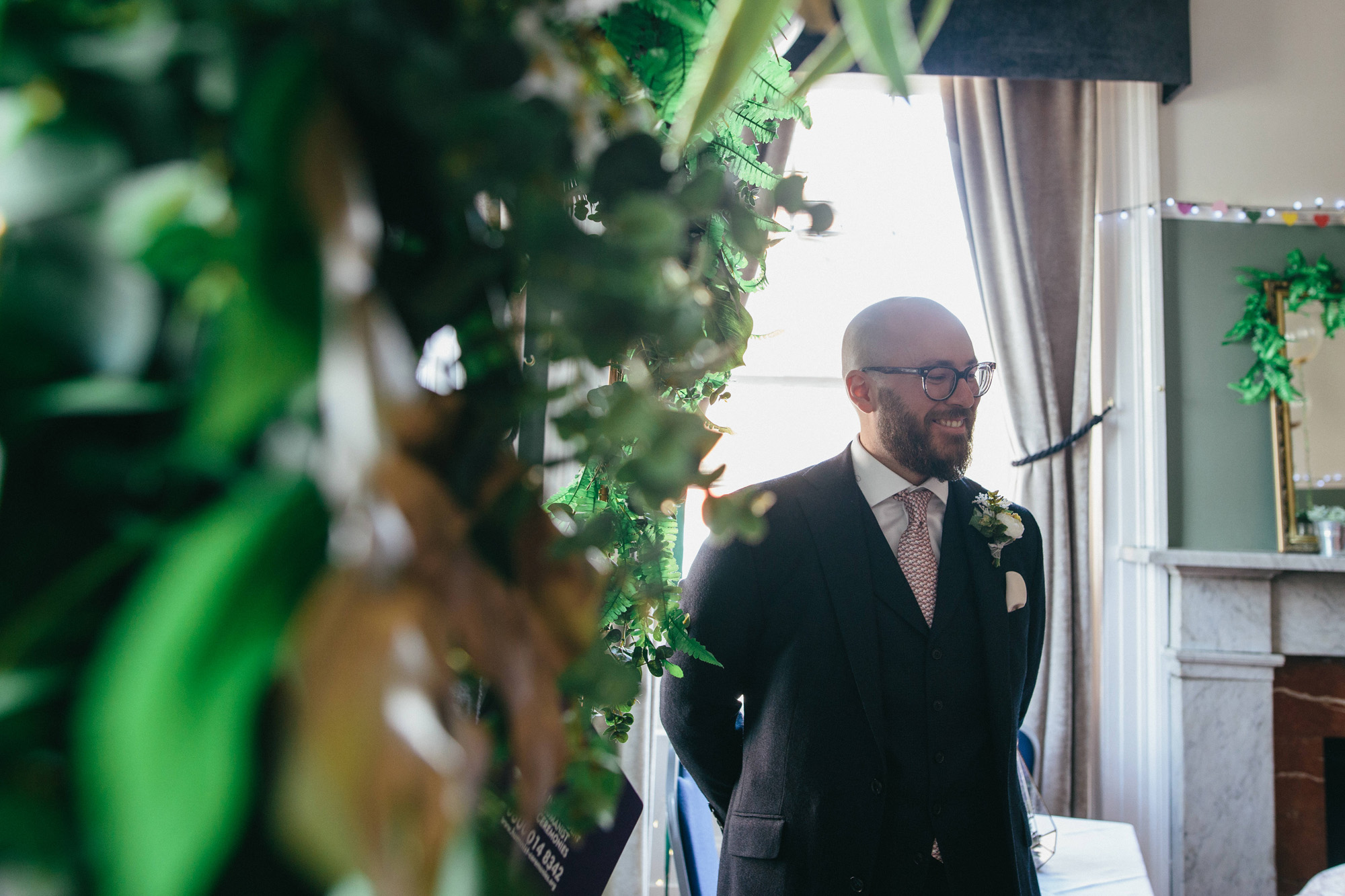 Quirky Wedding Photography Glasgow West End 021.jpg