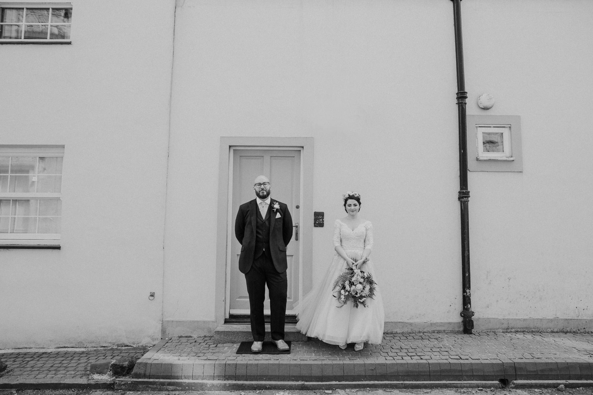 Quirky Wedding Photography Glasgow West End 033.jpg