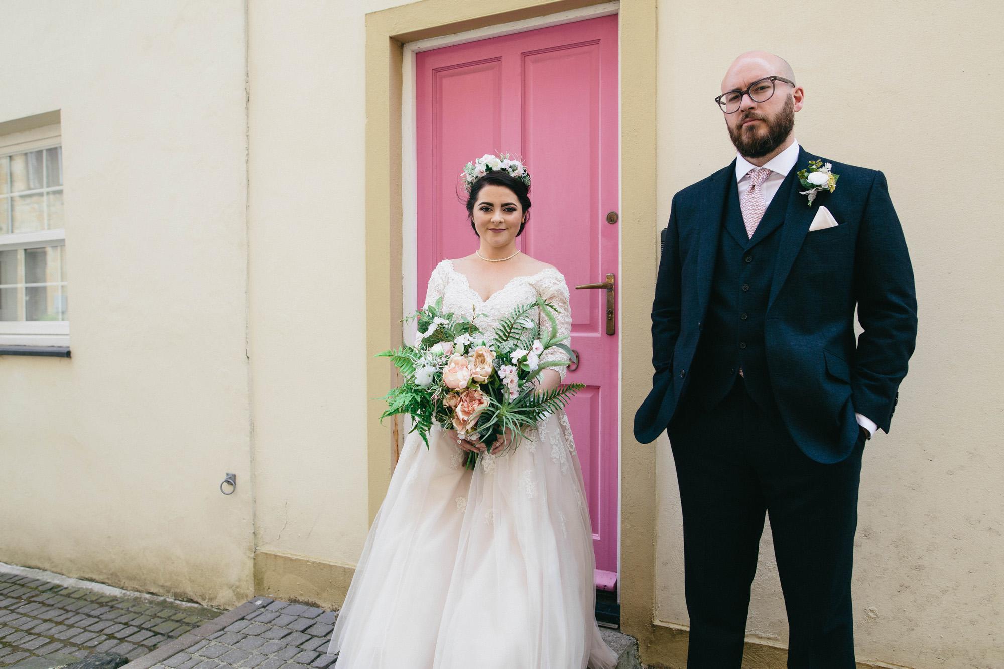 Quirky Wedding Photography Glasgow West End 035.jpg